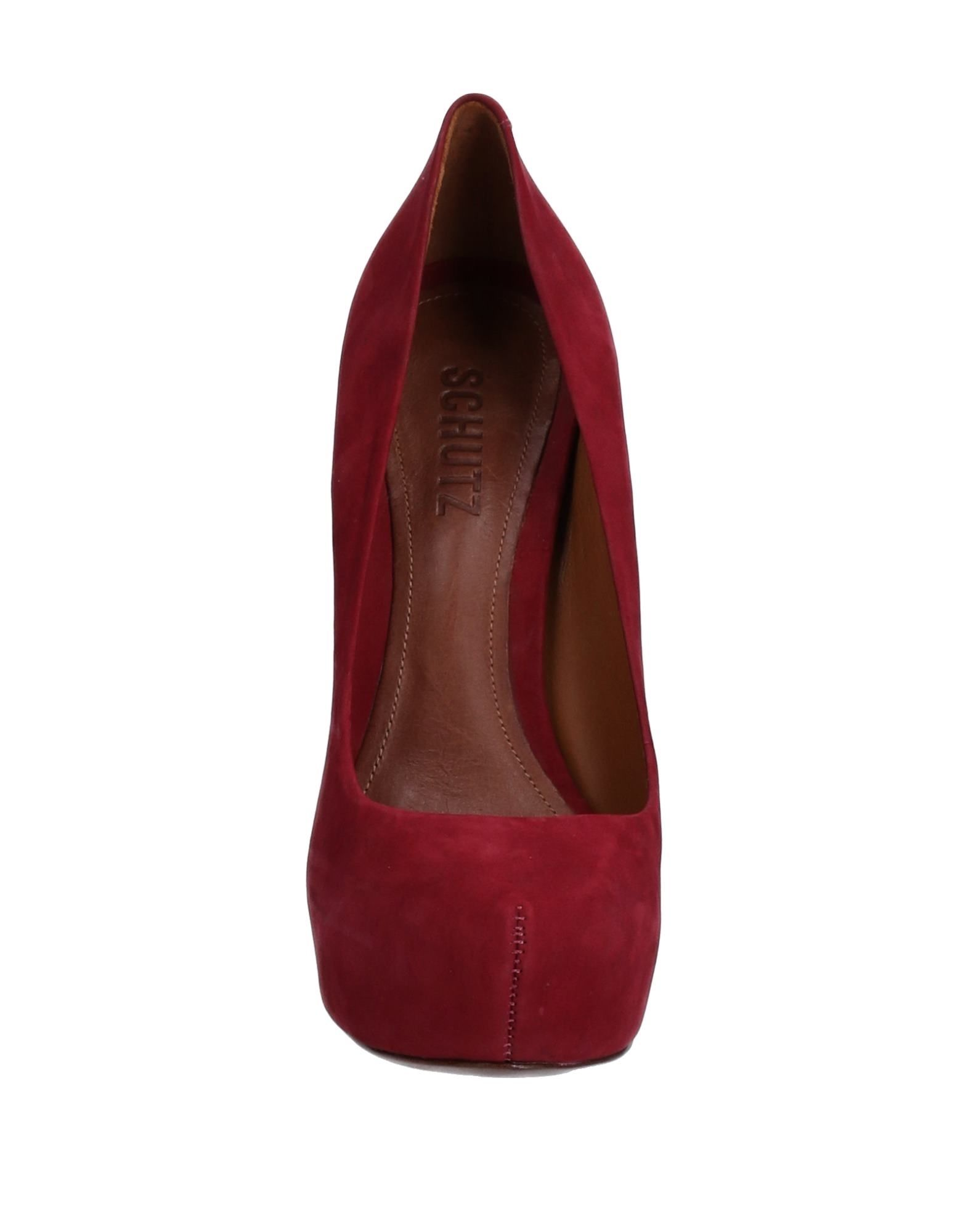Gut um billige Schuhe zu tragenSchutz Pumps Damen  11527445MJ