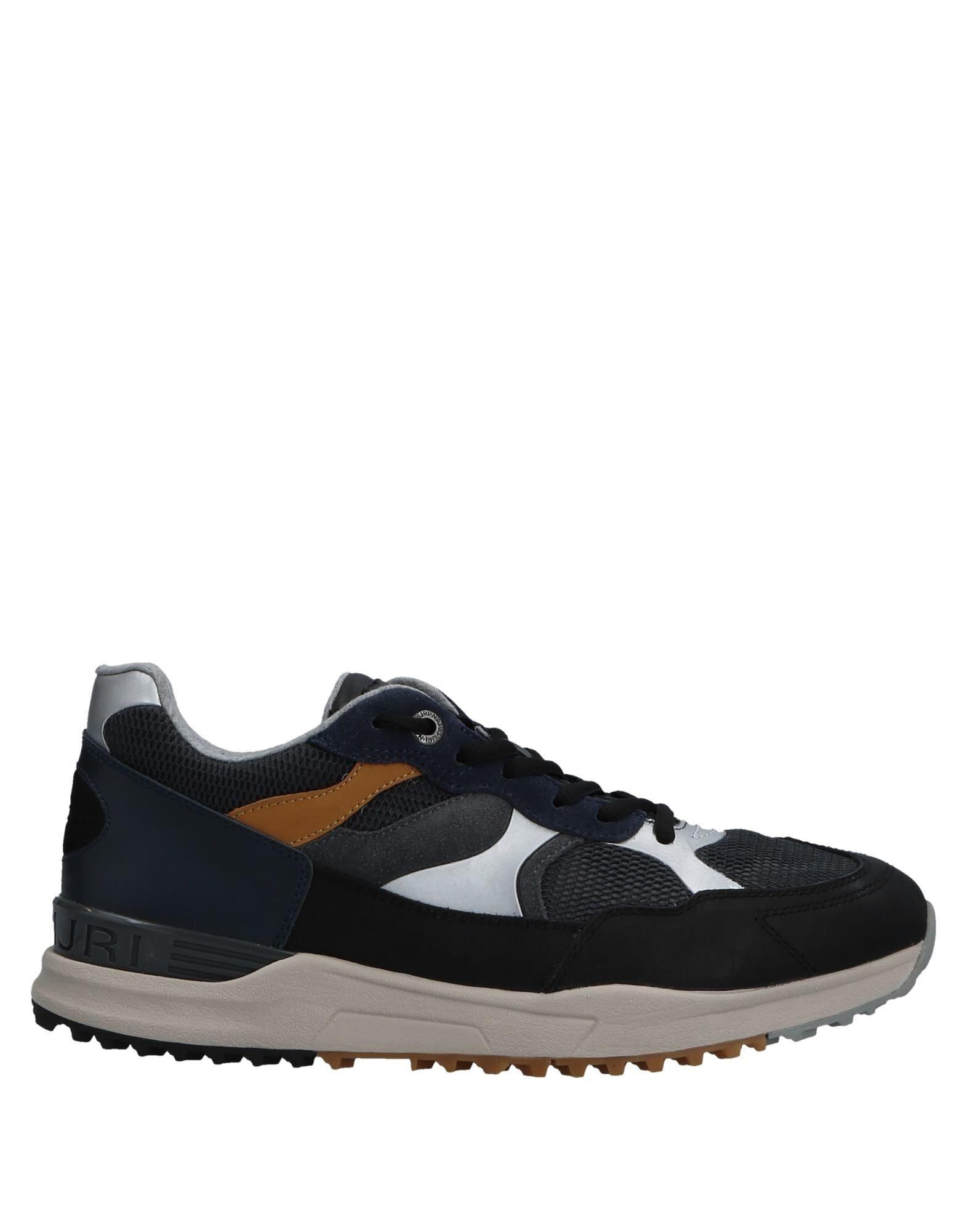 Rabatt echte Schuhe Napapijri Sneakers Herren  11527452SX