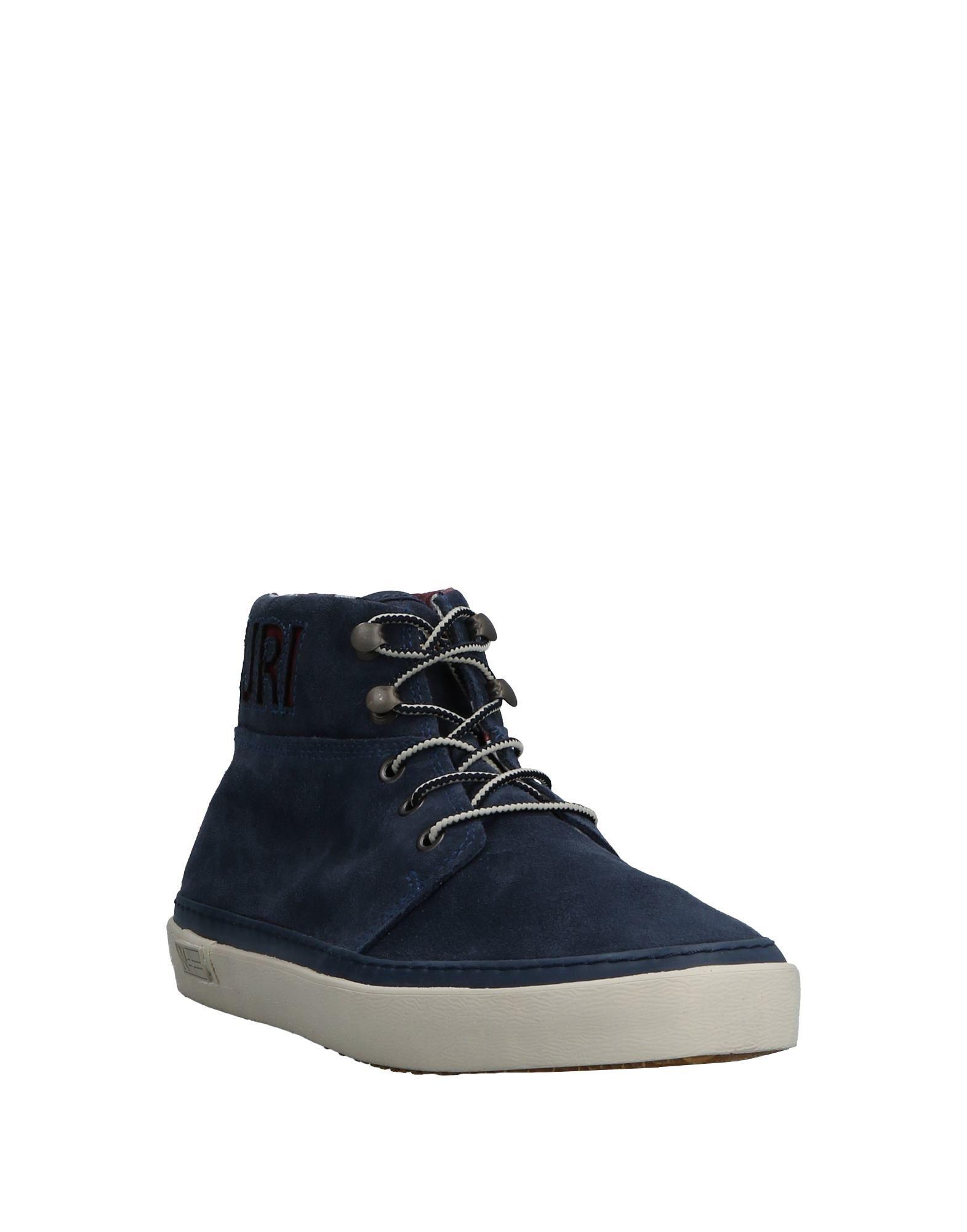 Rabatt echte Schuhe Napapijri  Sneakers Herren  Napapijri 11527469OK 4a9570