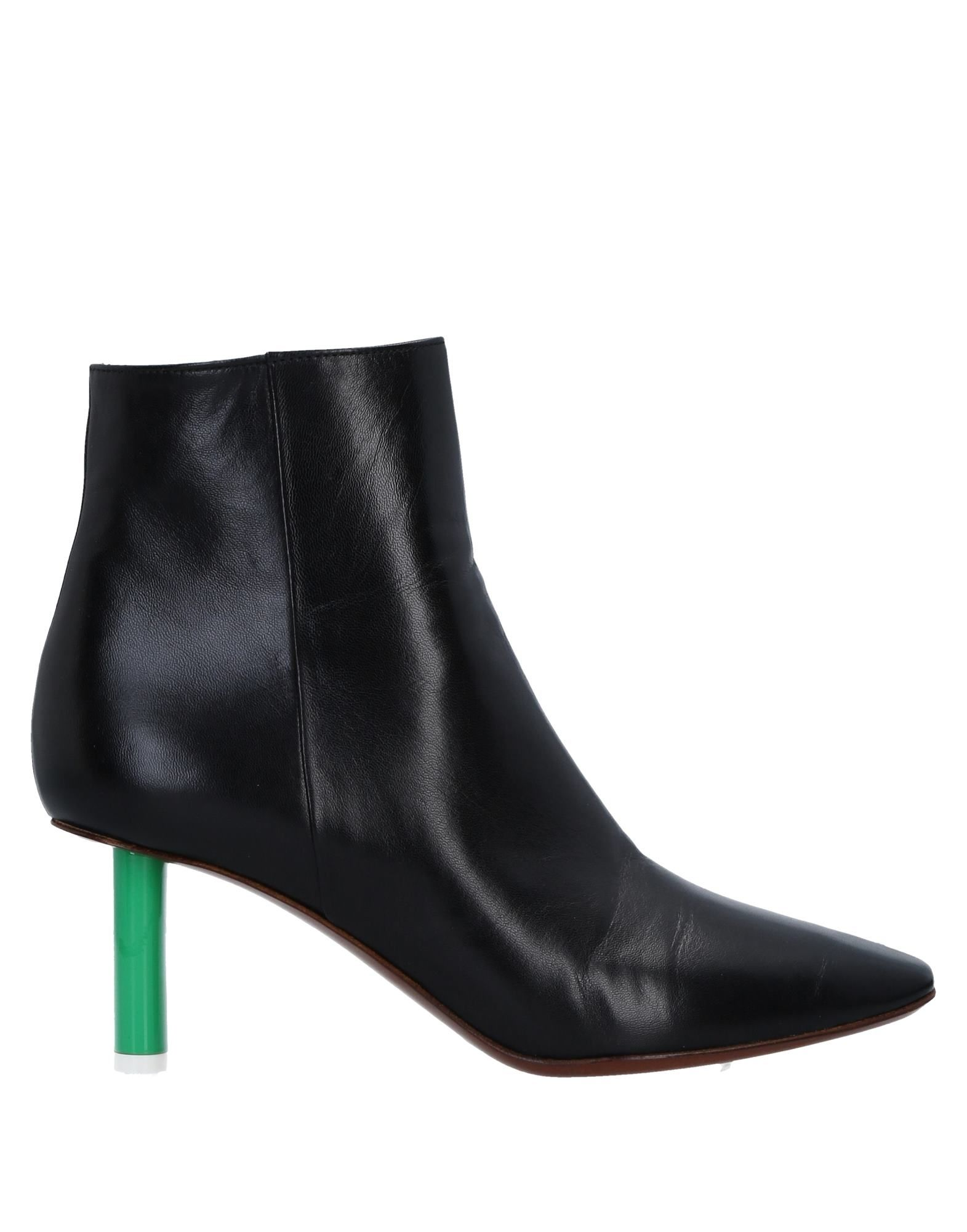 Vetements Ankle Boot - Women Vetements Ankle Boots online 11527470TB on  Australia - 11527470TB online 8773ae