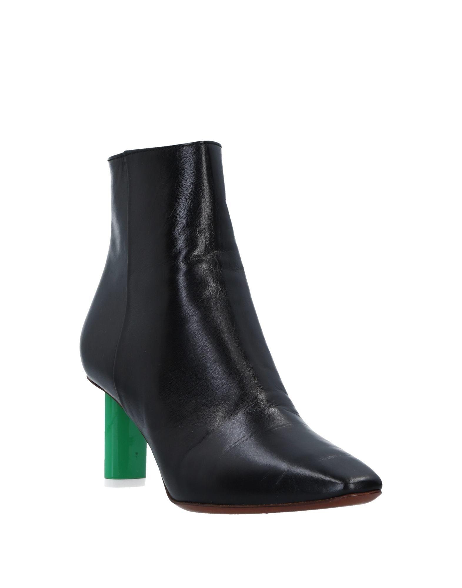 Vetements Stiefelette 11527470TBGünstige Damen  11527470TBGünstige Stiefelette gut aussehende Schuhe 2848be
