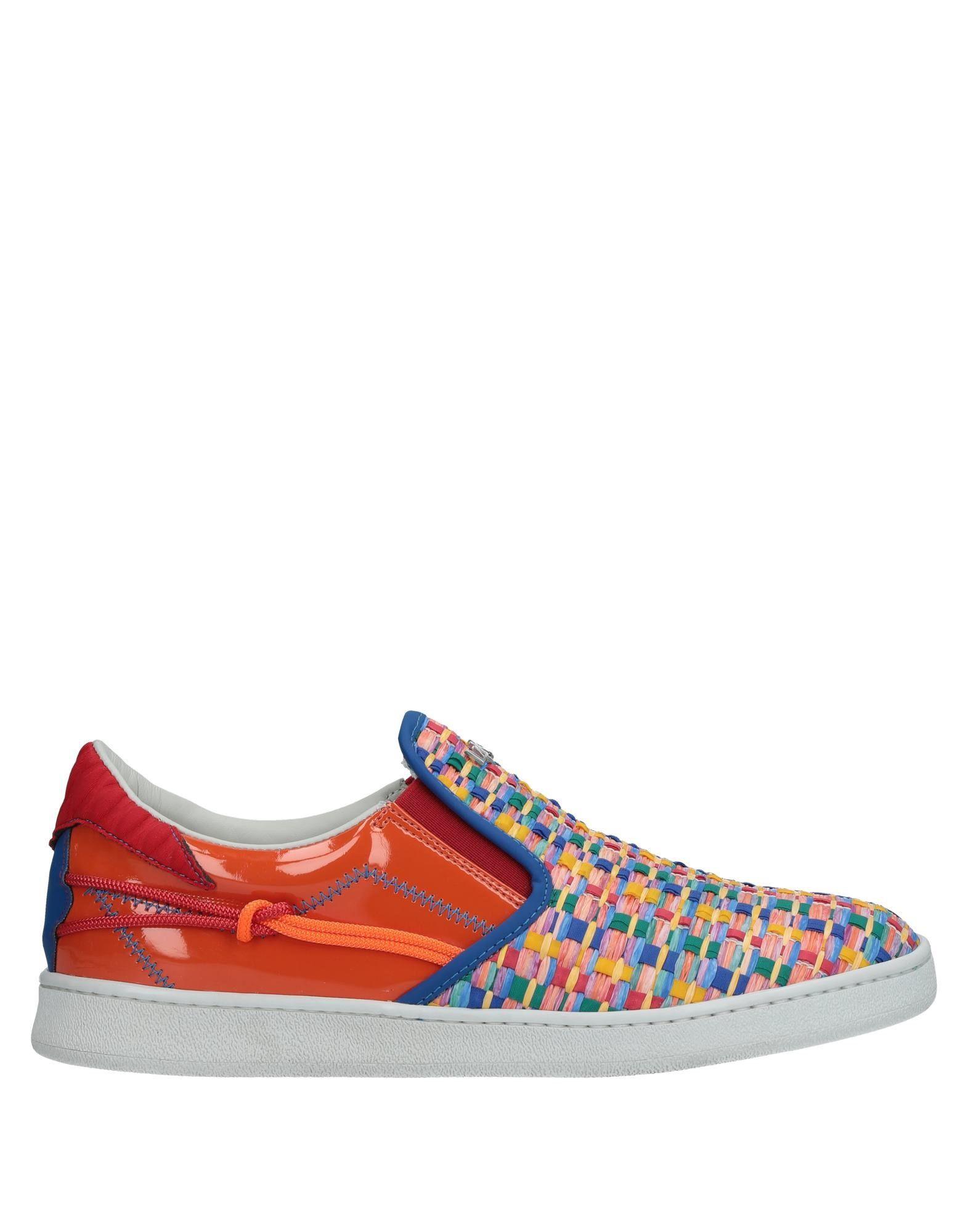 Moda Sneakers L4k3 Uomo - 11527476GR
