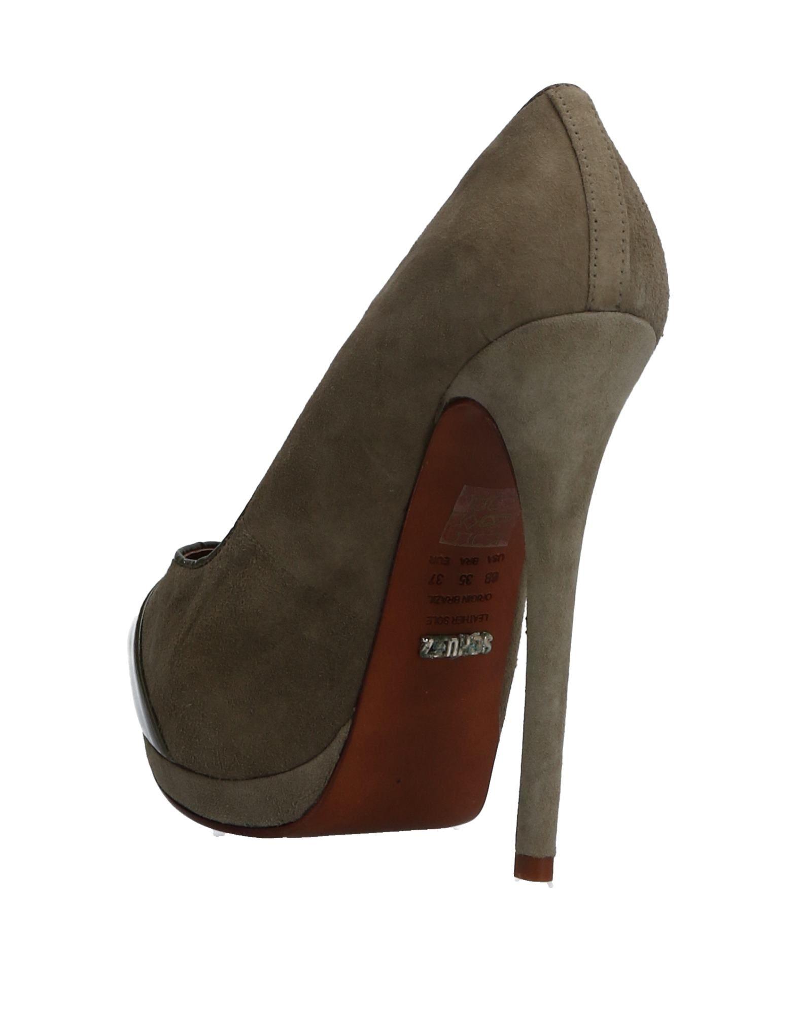 Gut um Pumps billige Schuhe zu tragenSchutz Pumps um Damen  11527483IC 8cb0d9
