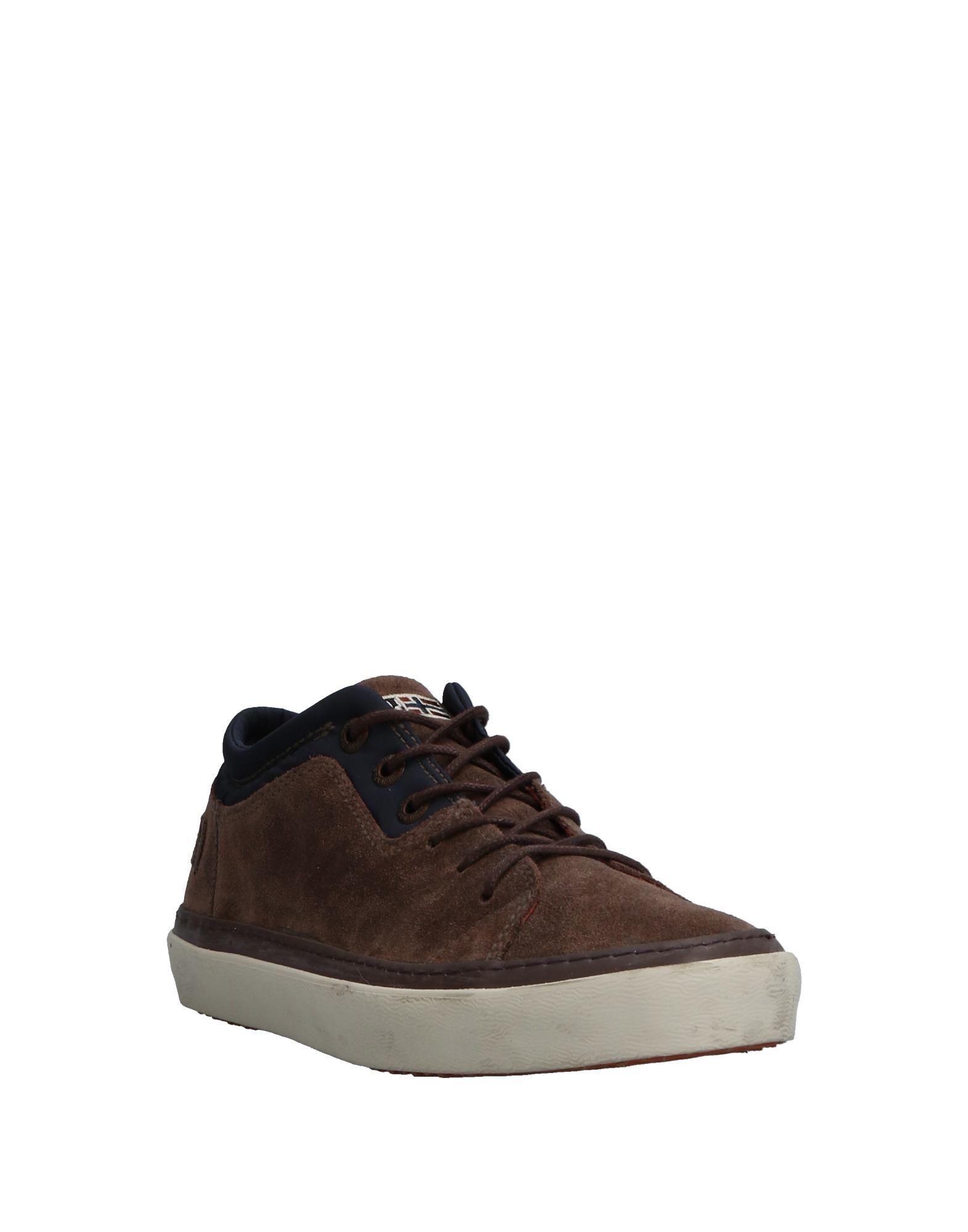 Sneakers Napapijri - Uomo - Napapijri 11527486CN elegante 19bbbd