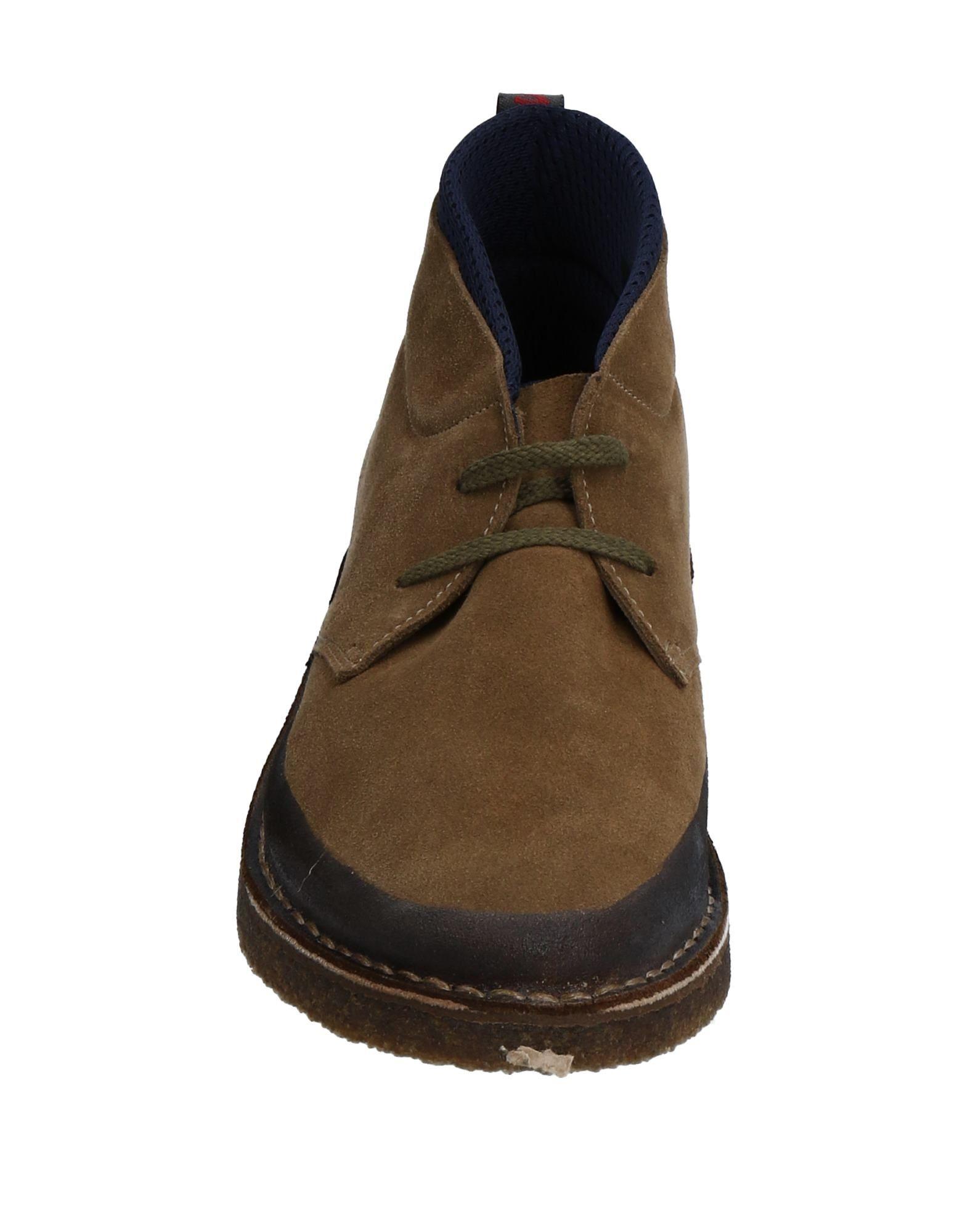 Rabatt Stiefelette echte Schuhe Wally Walker Stiefelette Rabatt Herren  11527504WN 9ba280