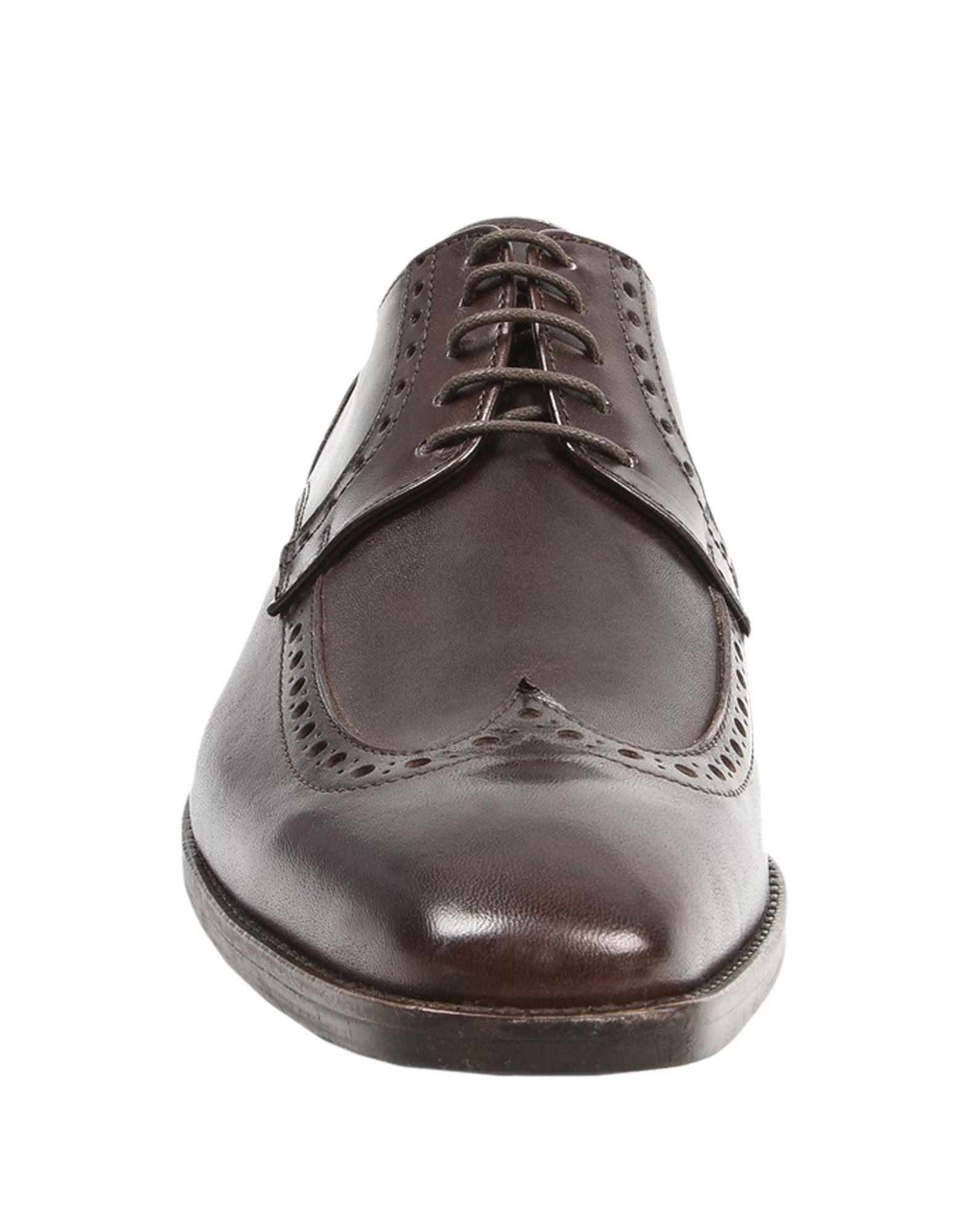 Rabatt echte Schuhe Derossi Derossi Schuhe Italia Schnürschuhe Herren 11527522XL 99b56d