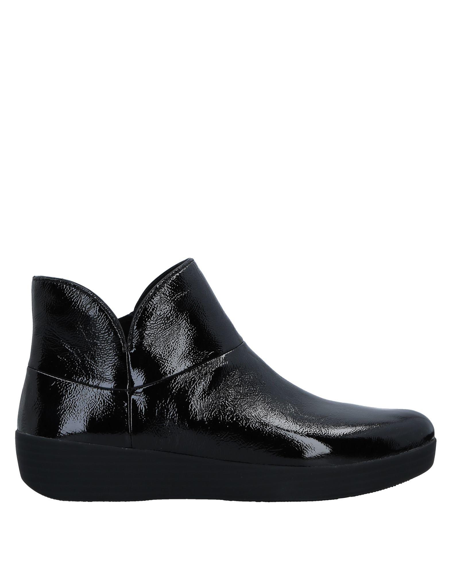 Fitflop Stiefelette Damen  11527525DW Gute Qualität beliebte Schuhe