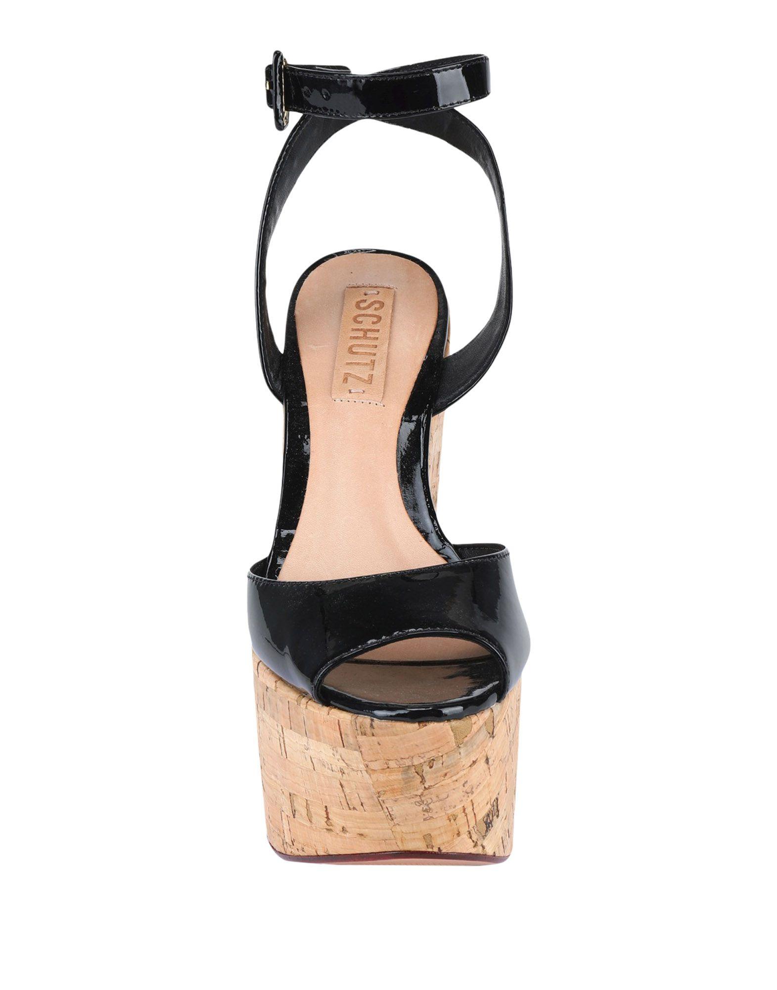 Gut um Sandalen billige Schuhe zu tragenSchutz Sandalen um Damen  11527535IT c4517a