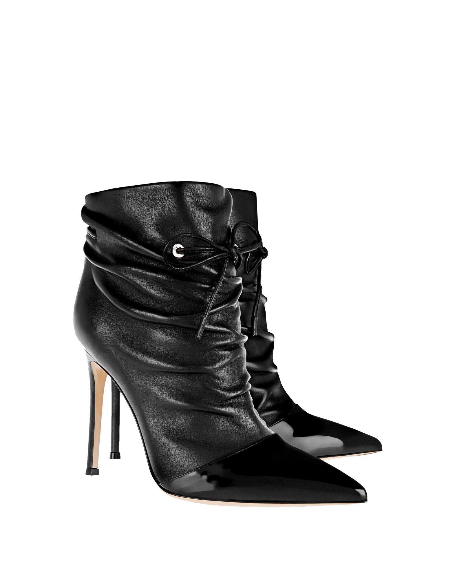 Gianvito Rossi 11527536EPGünstige Stiefelette Damen  11527536EPGünstige Rossi gut aussehende Schuhe 8f2b98
