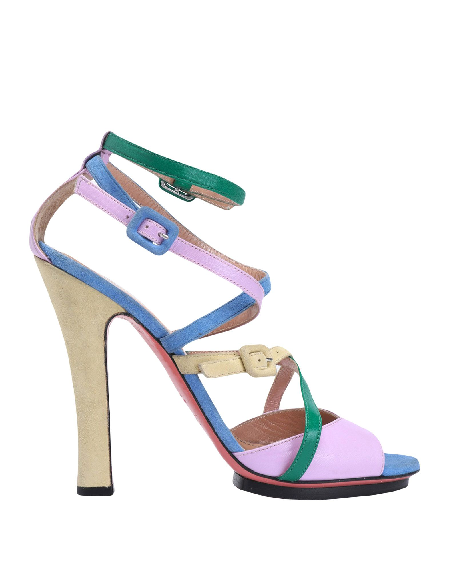 Blumarine Sandalen Damen  11527538GDGünstige gut aussehende Schuhe