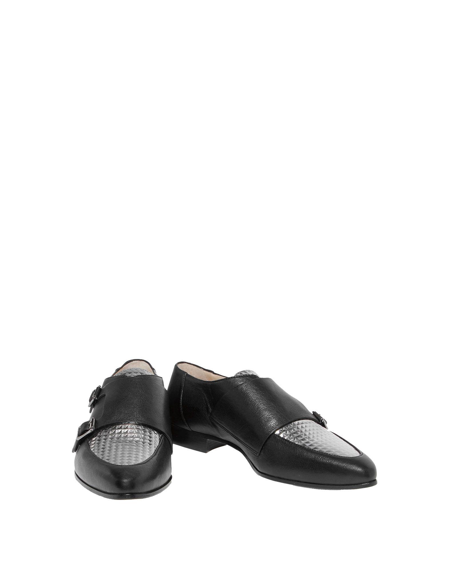Rabatt Schuhe Jimmy Choo Mokassins Damen  11527553SE