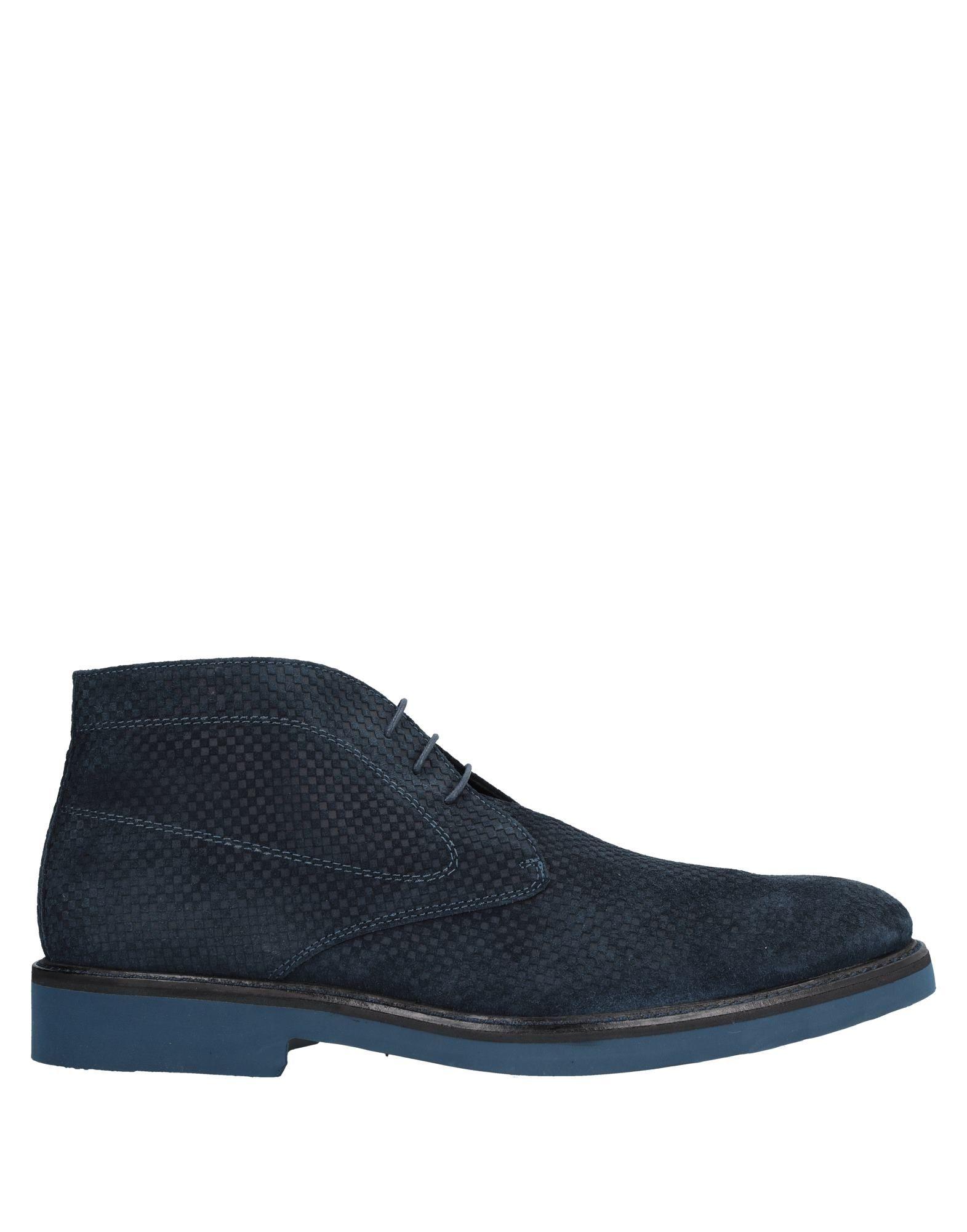 Rabatt echte Schuhe Gold Brothers Stiefelette Herren  11527555KV