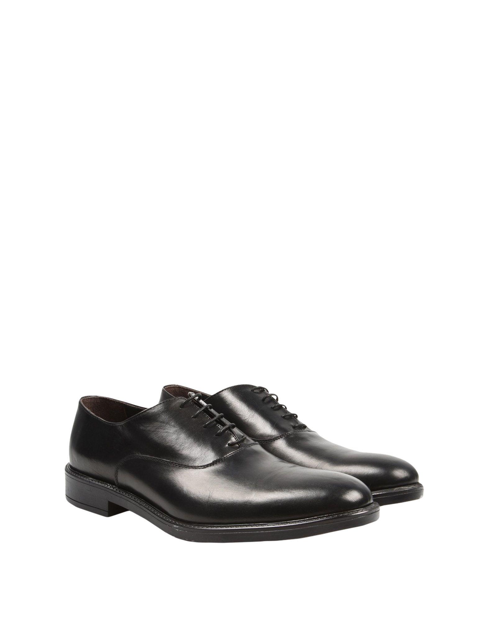Rabatt echte Schnürschuhe Schuhe Derossi Italia Schnürschuhe echte Herren  11527559LW 2ddda6