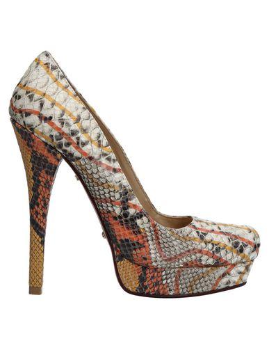 Descuento De de la marca Zapato De Descuento Salón Schutz Mujer - Salones Schutz - 11527571TN Marfil 97612e