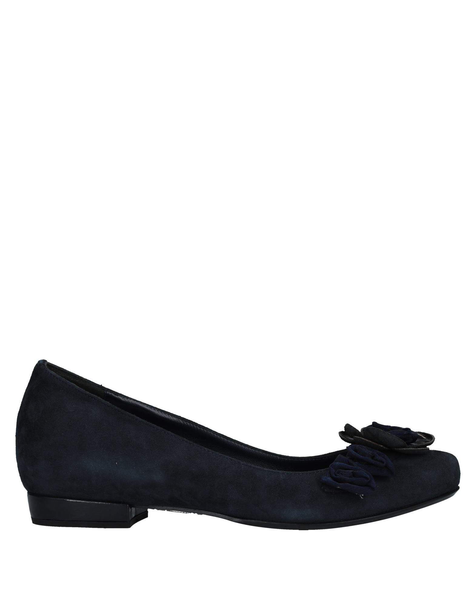 Giancarlo Paoli Ballerinas Damen  11527582IH Gute Qualität beliebte Schuhe