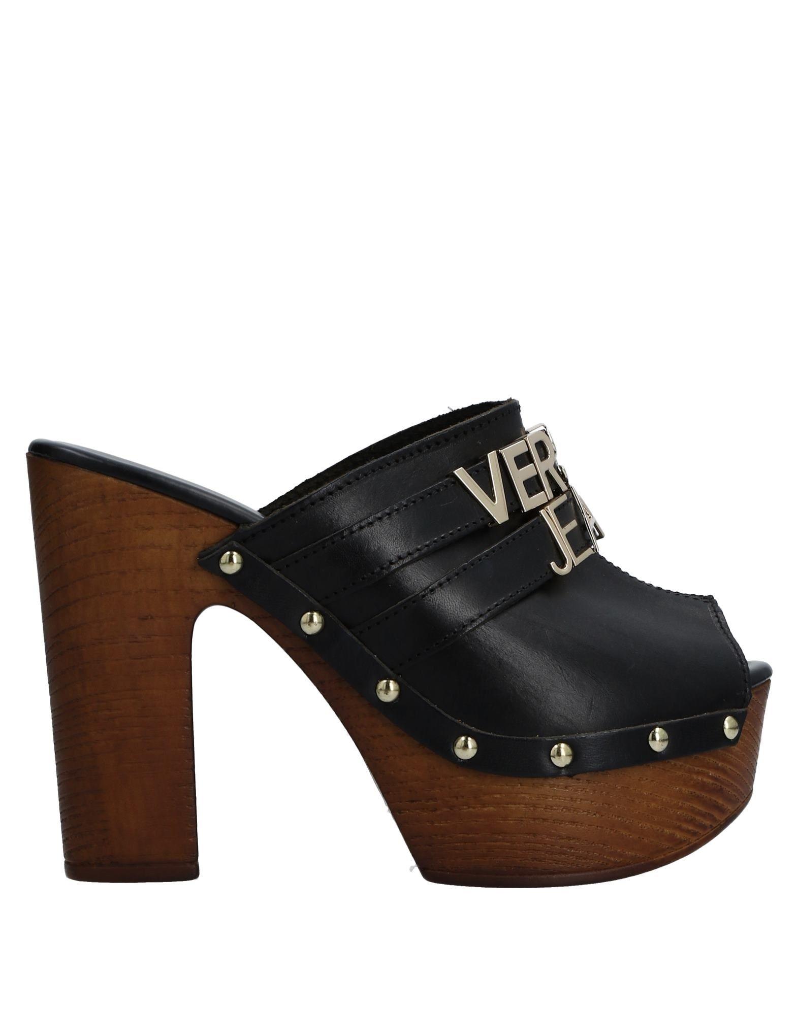 Mule Versace Jeans Donna - 11527586CQ 11527586CQ - b7aaab