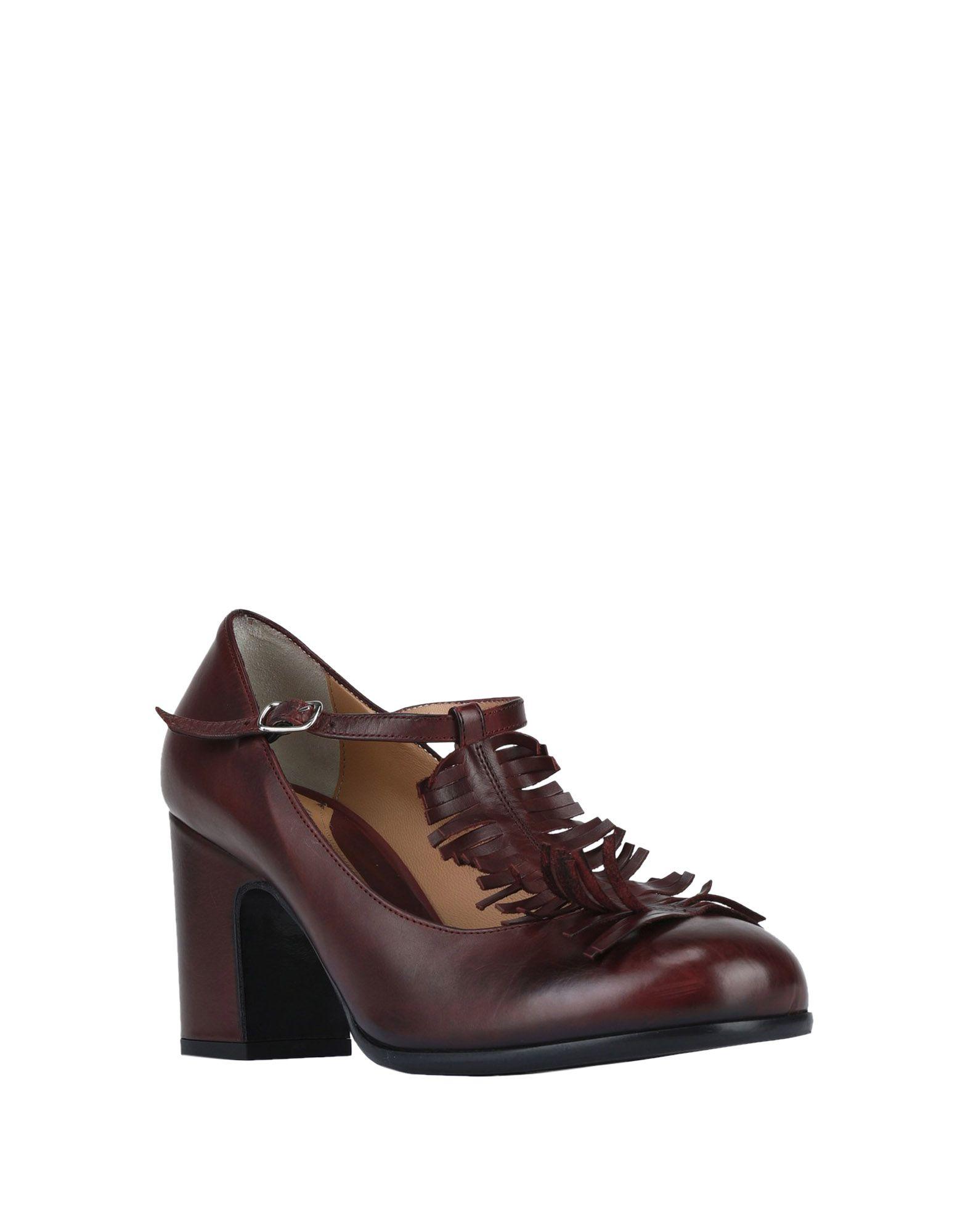 Stilvolle billige  Schuhe Yosh Pumps Damen  billige 11527589LT 814e23