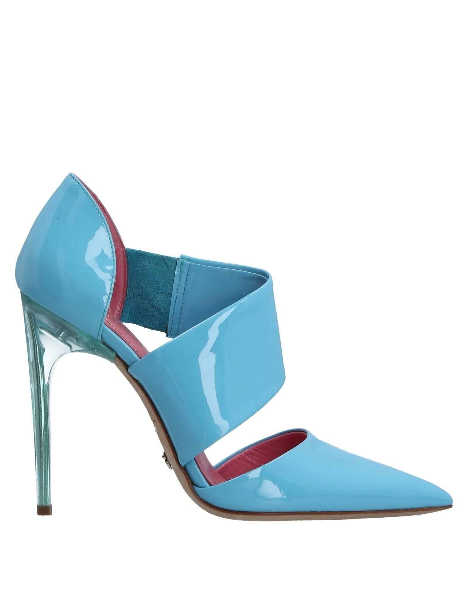 Haltbare Mode billige Schuhe Blumarine Pumps Damen  11527597LR Heiße Schuhe