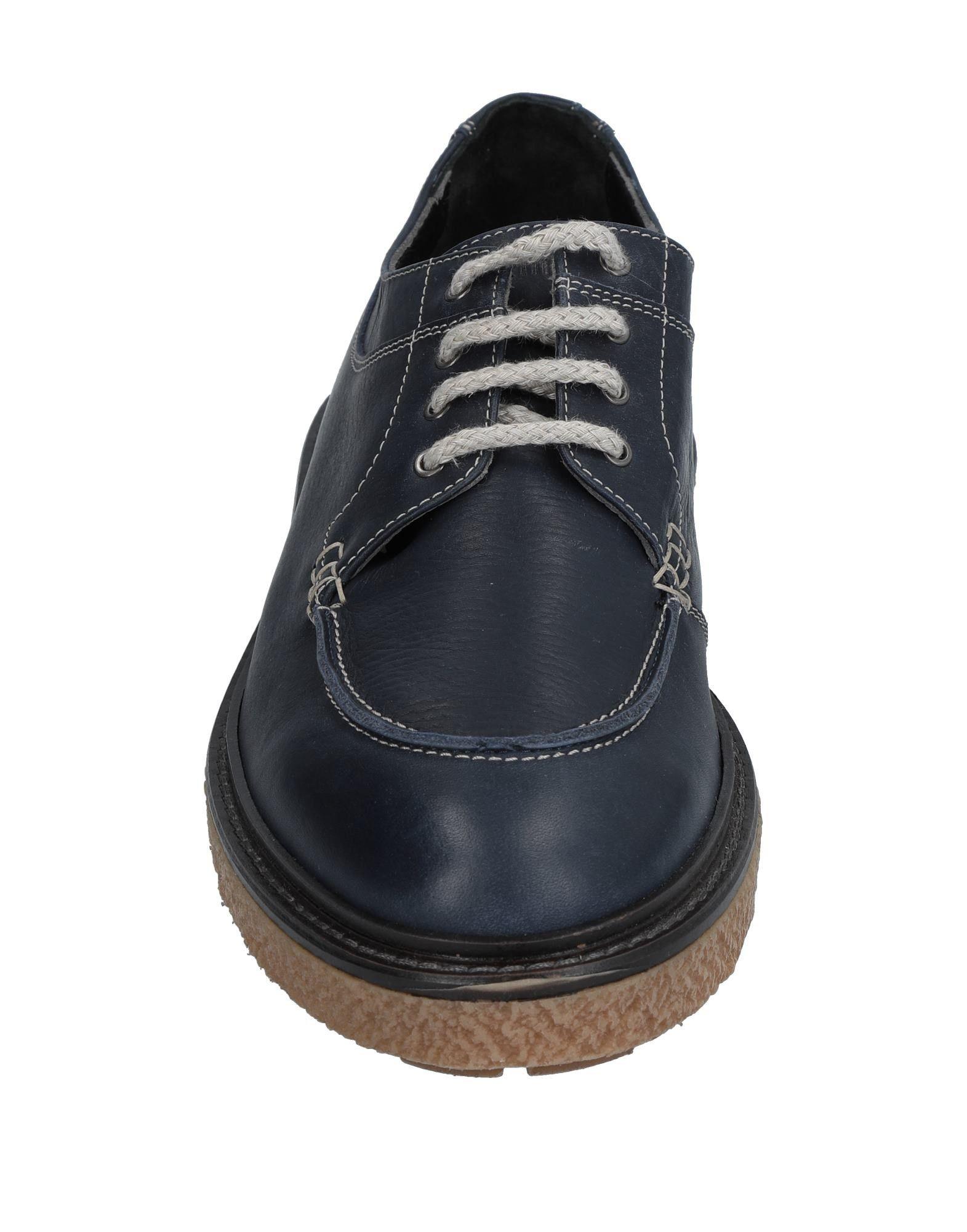 Rabatt Schnürschuhe echte Schuhe Andrea Morelli Schnürschuhe Rabatt Herren  11527602VH 34de13