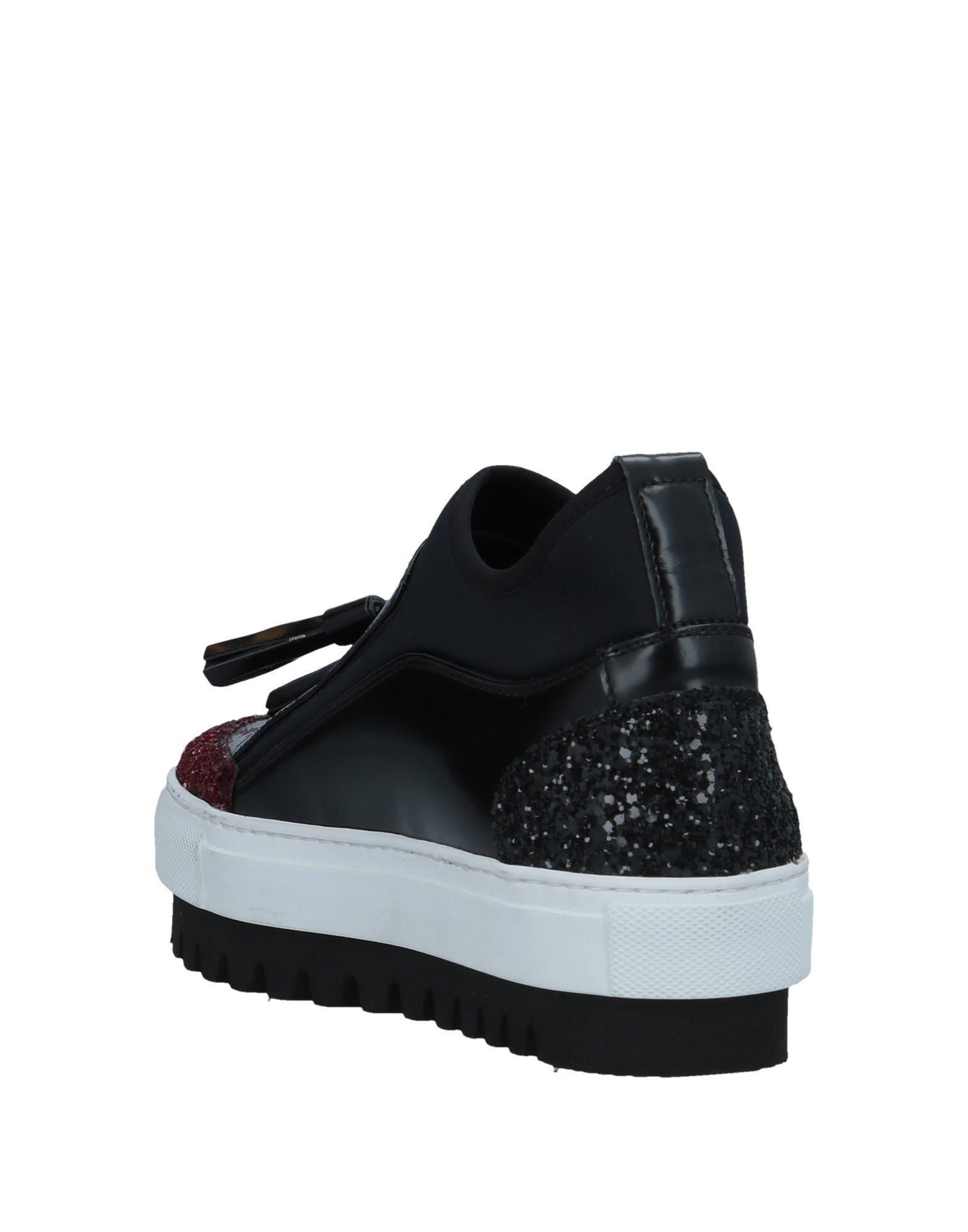 Gut um billige Schuhe zu  tragenLocker 41 Sneakers Damen  zu 11527612XS 217337