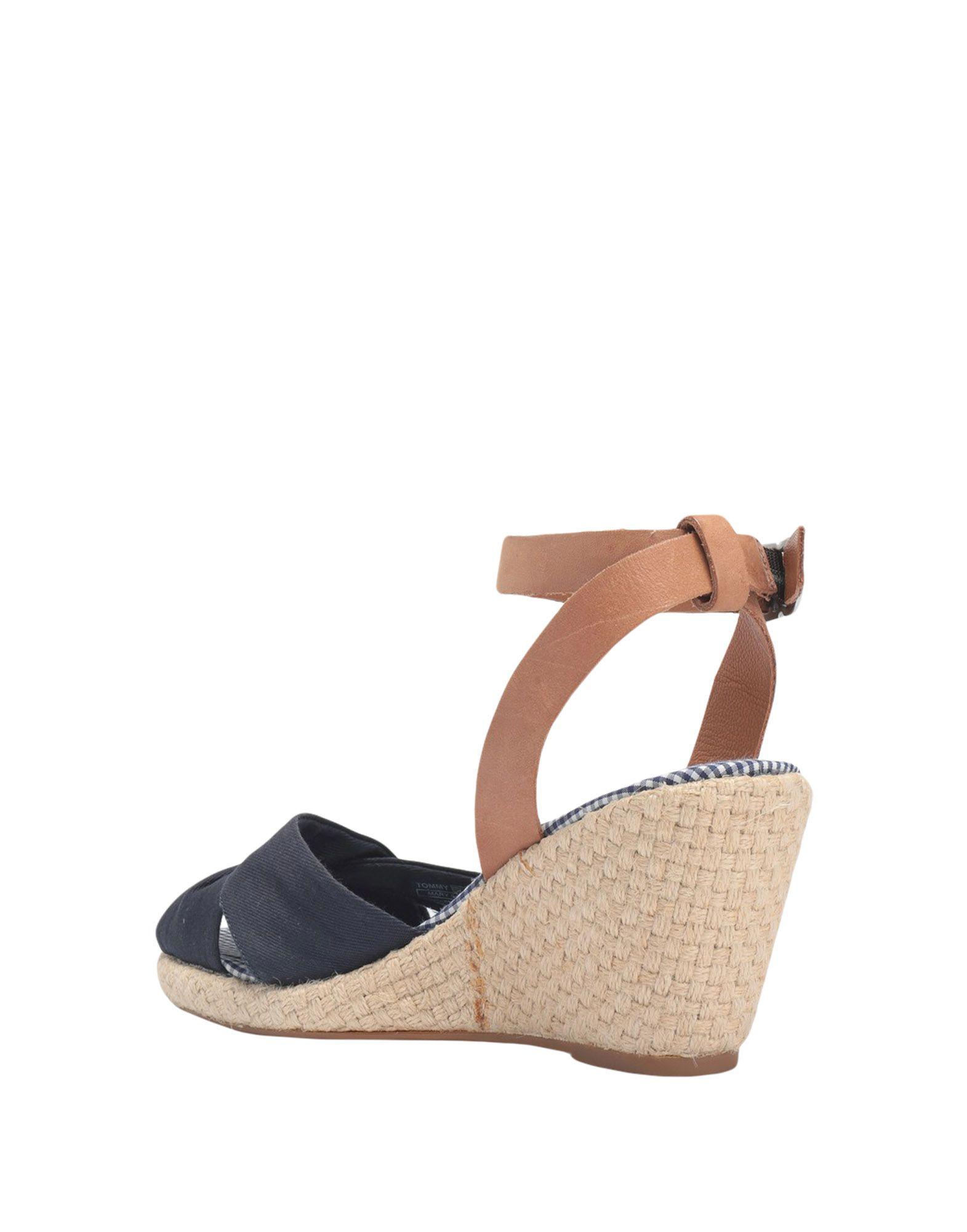 Tommy Hilfiger Sandalen Damen  11527624UA 11527624UA  Neue Schuhe 3008f4