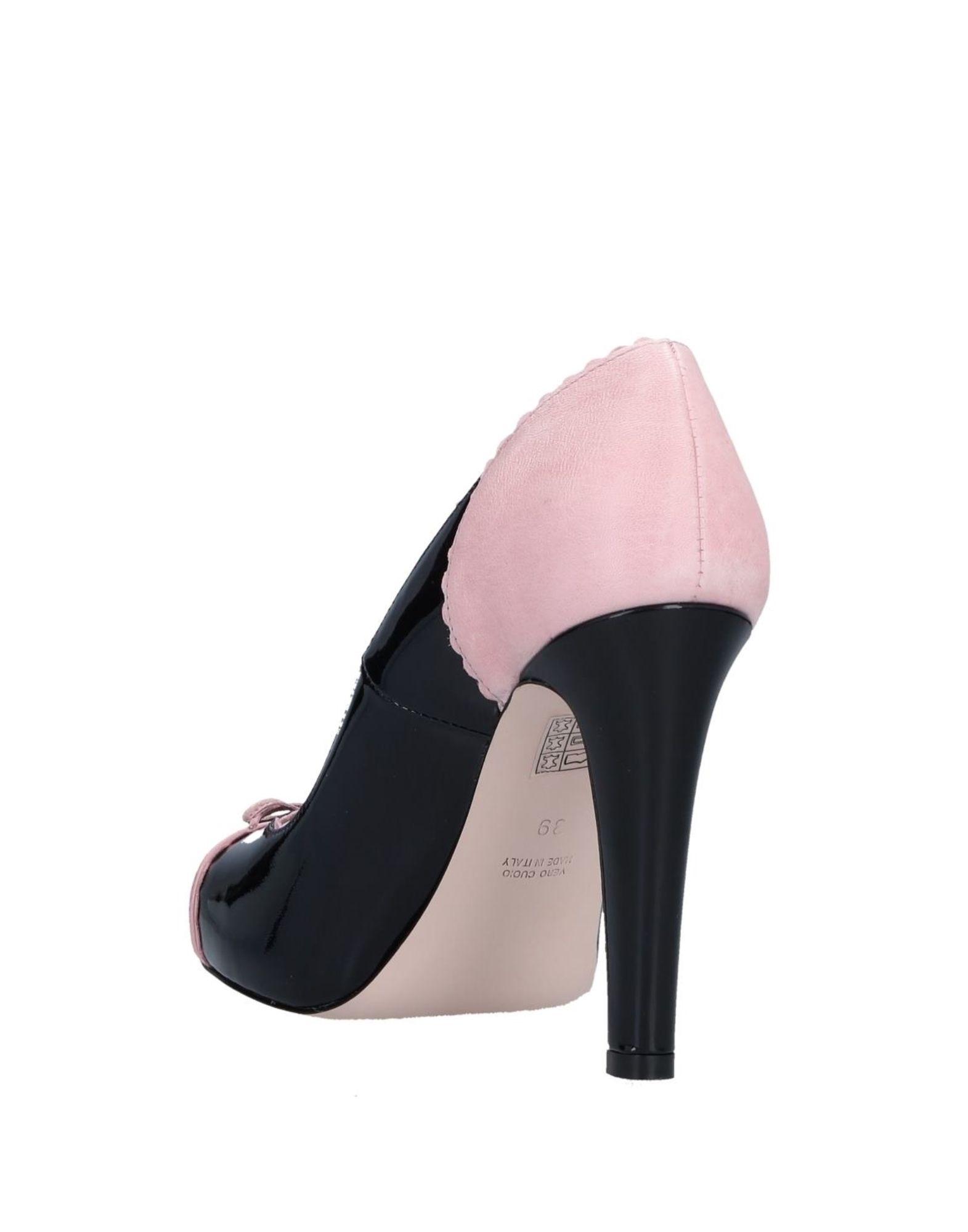 Stilvolle Damen billige Schuhe Red(V) Pumps Damen Stilvolle  11527625UO a27f4a