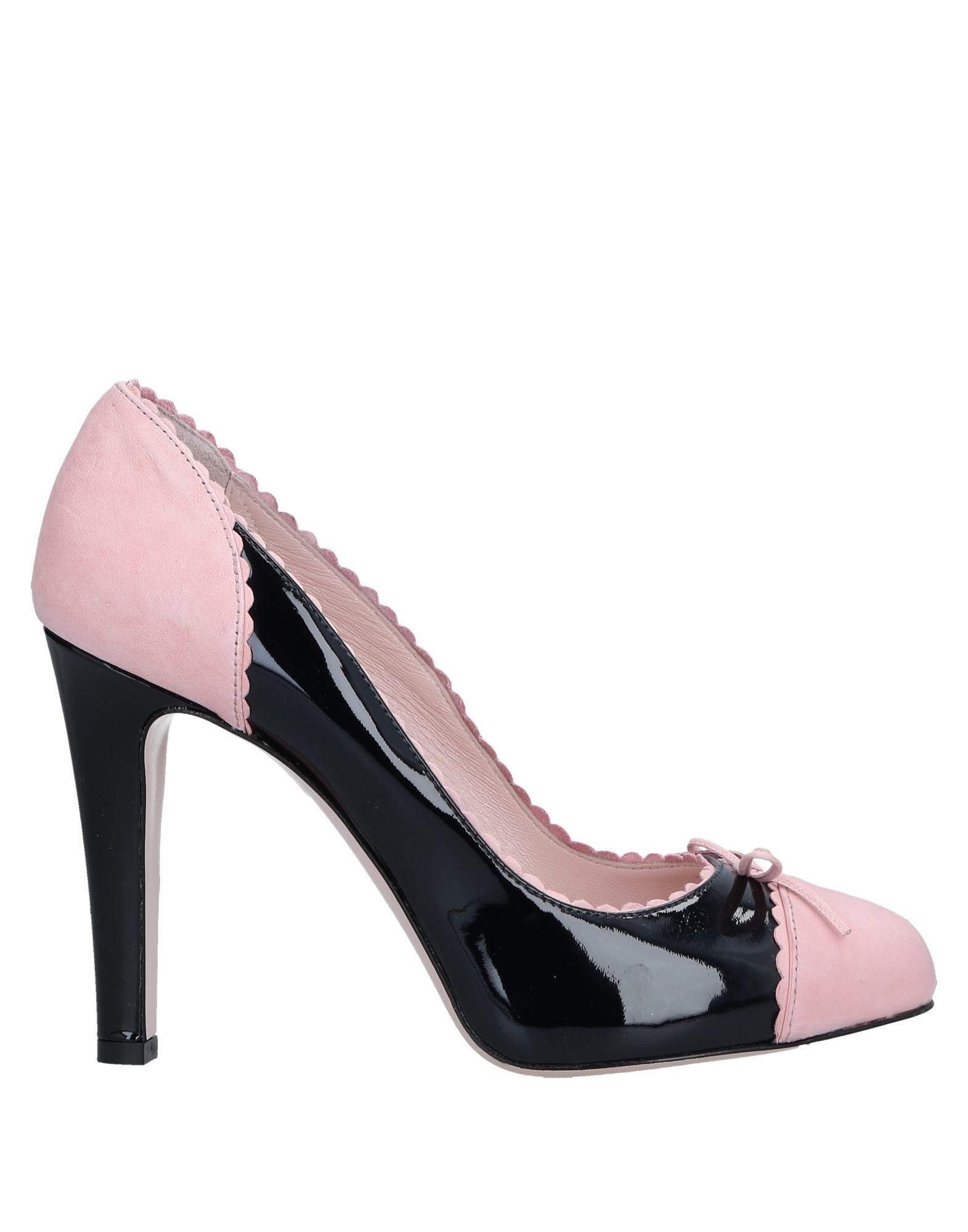 Red(V) Pumps Damen  11527625UOGut aussehende strapazierfähige Schuhe