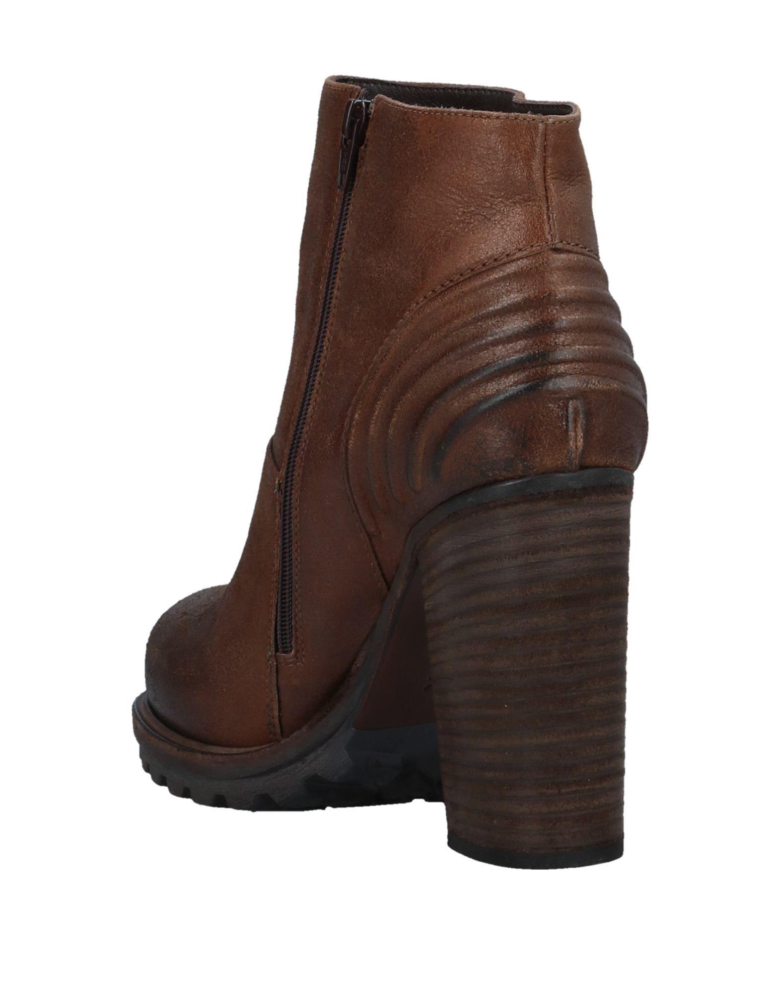 Vic Stiefelette Damen  11527627PGGut aussehende strapazierfähige strapazierfähige strapazierfähige Schuhe facbff