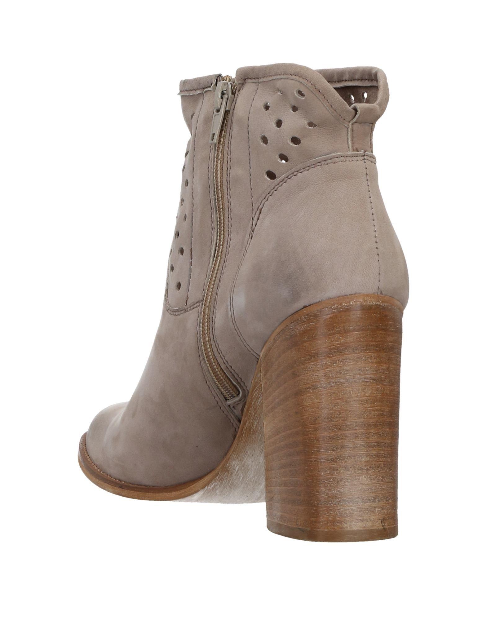 Tosca Blu Shoes Stiefelette Qualität Damen  11527654UN Gute Qualität Stiefelette beliebte Schuhe 997ead