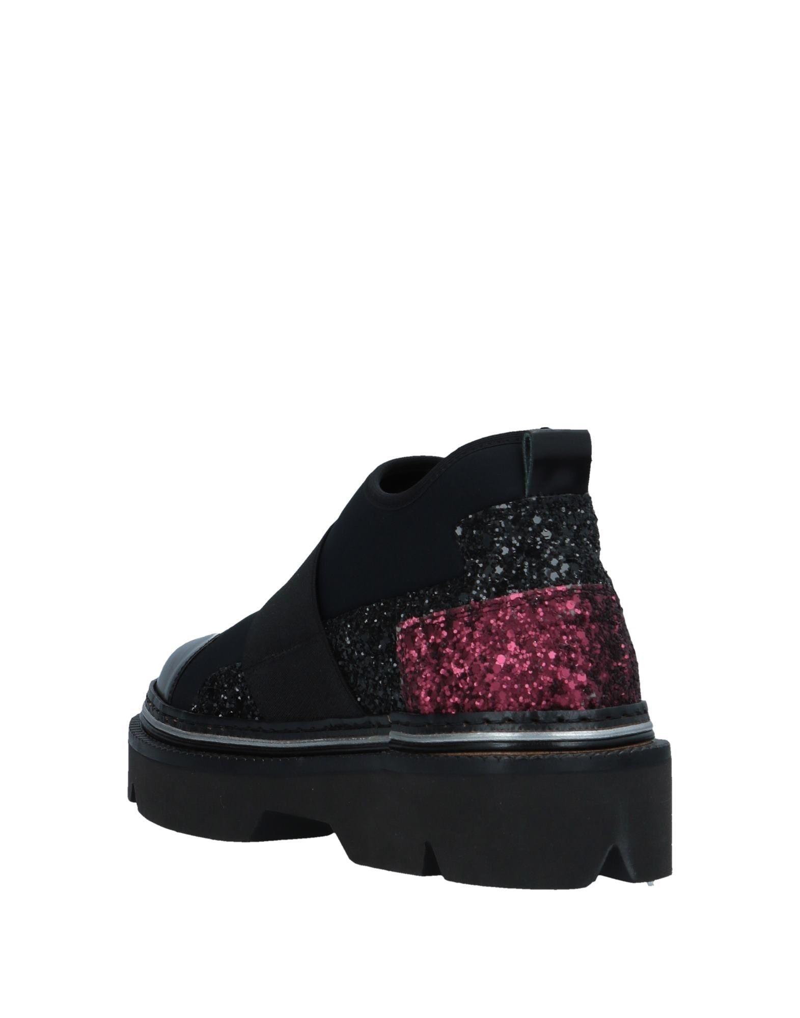 Gut um billige Schuhe  zu tragenLocker 41 Sneakers Damen  Schuhe 11527672DO b47872