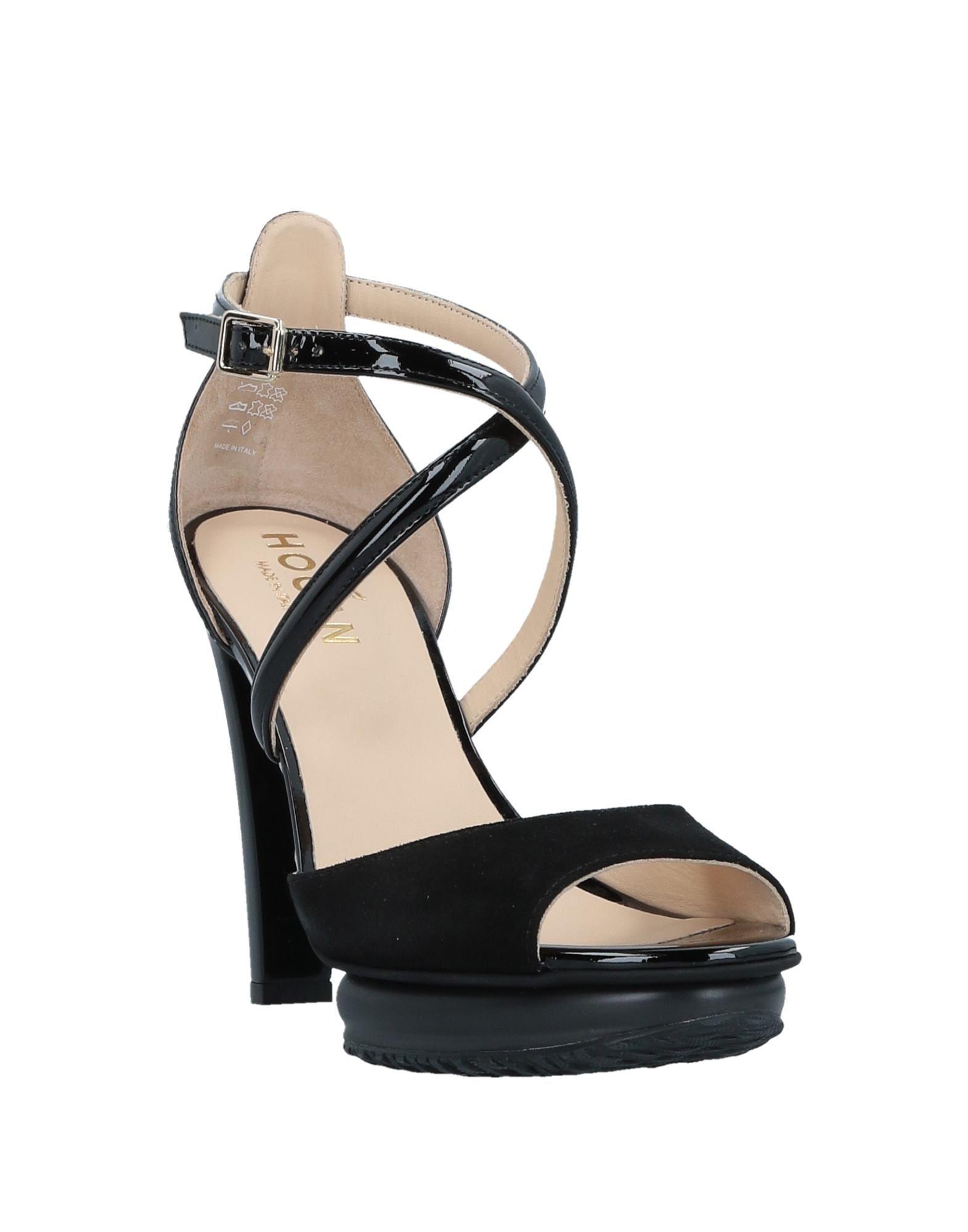 Hogan aussehende Sandalen Damen  11527678EAGut aussehende Hogan strapazierfähige Schuhe 452b38