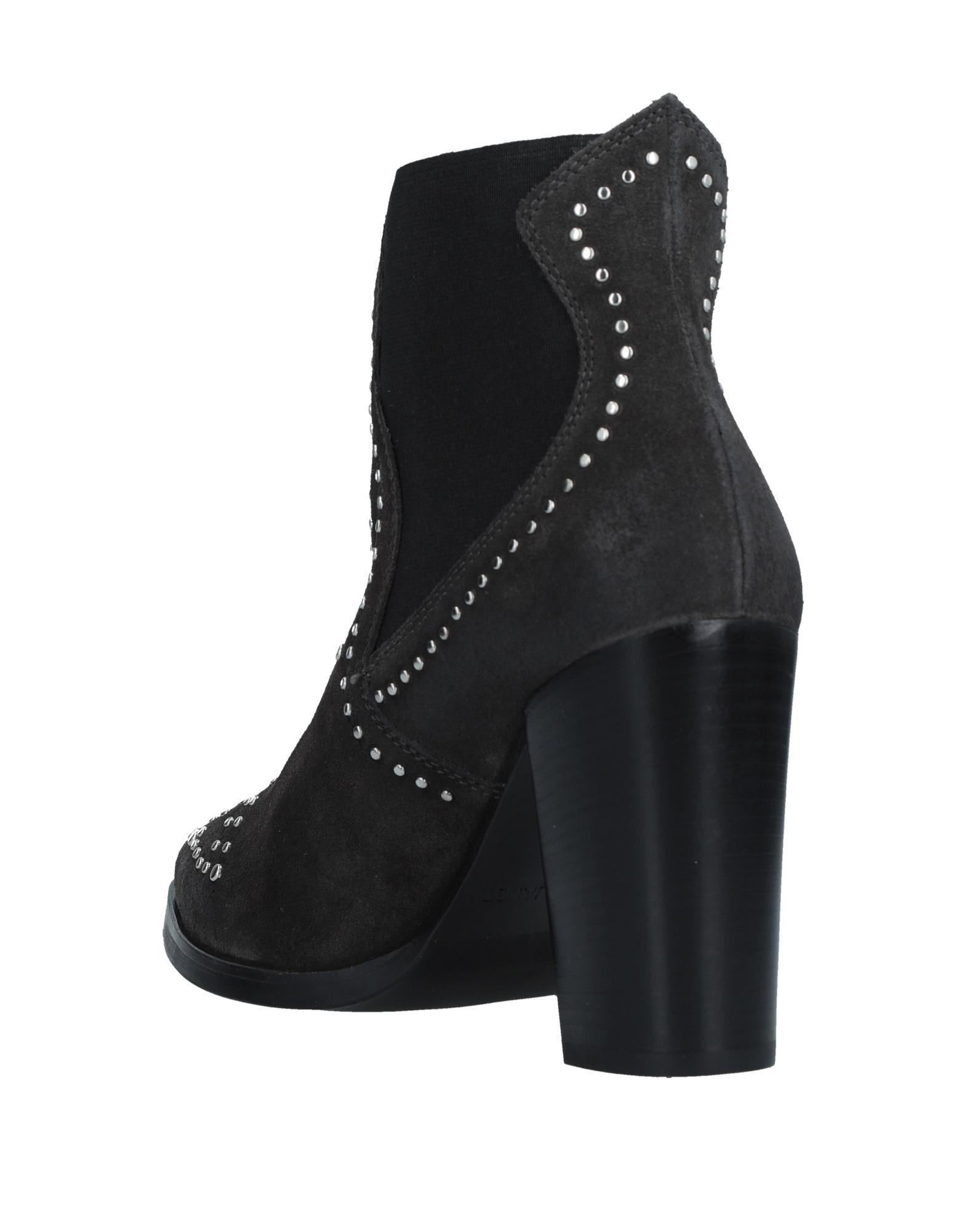 Janet &  Janet Chelsea Boots Damen  & 11527701PM Heiße Schuhe 32abd3