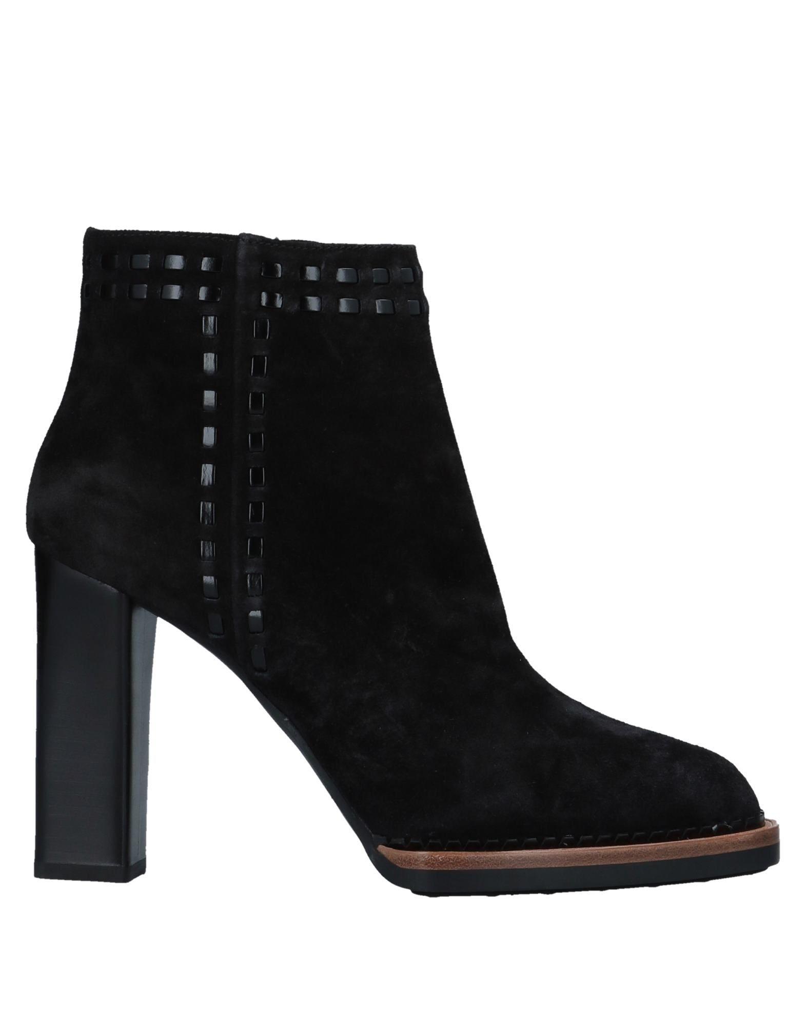 Tod's Stiefelette Damen  11527712VQGünstige gut aussehende Schuhe