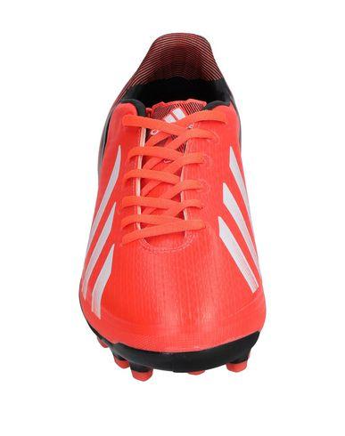 Adidasrosso Adidas Scarpe Sneakers Uomo