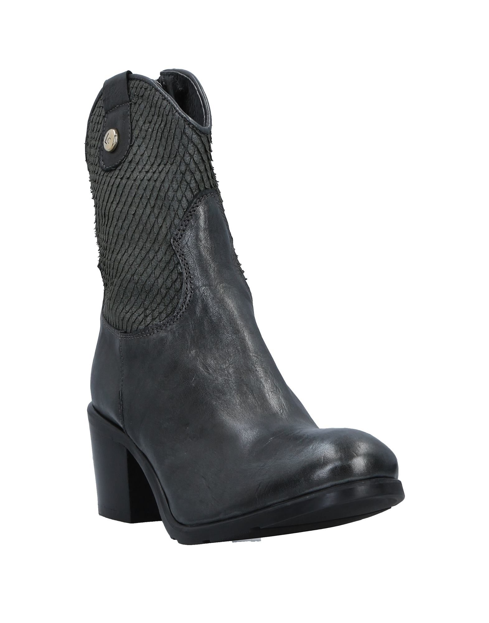 Gut um billige Damen Schuhe zu tragenChiara Luciani Stiefelette Damen billige  11527762NK c8103b