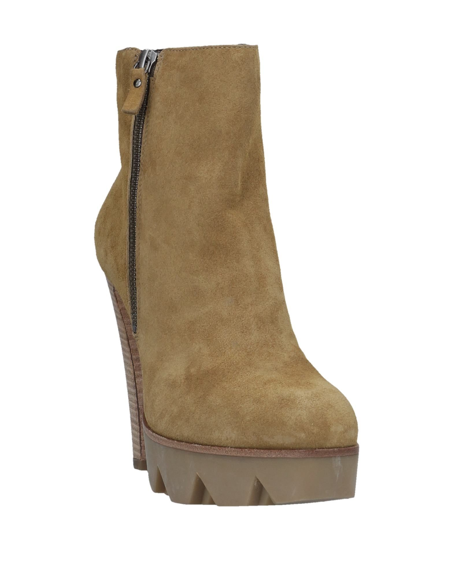 87 Vic Matiē Stiefelette Damen  11527763EAGut aussehende strapazierfähige Schuhe