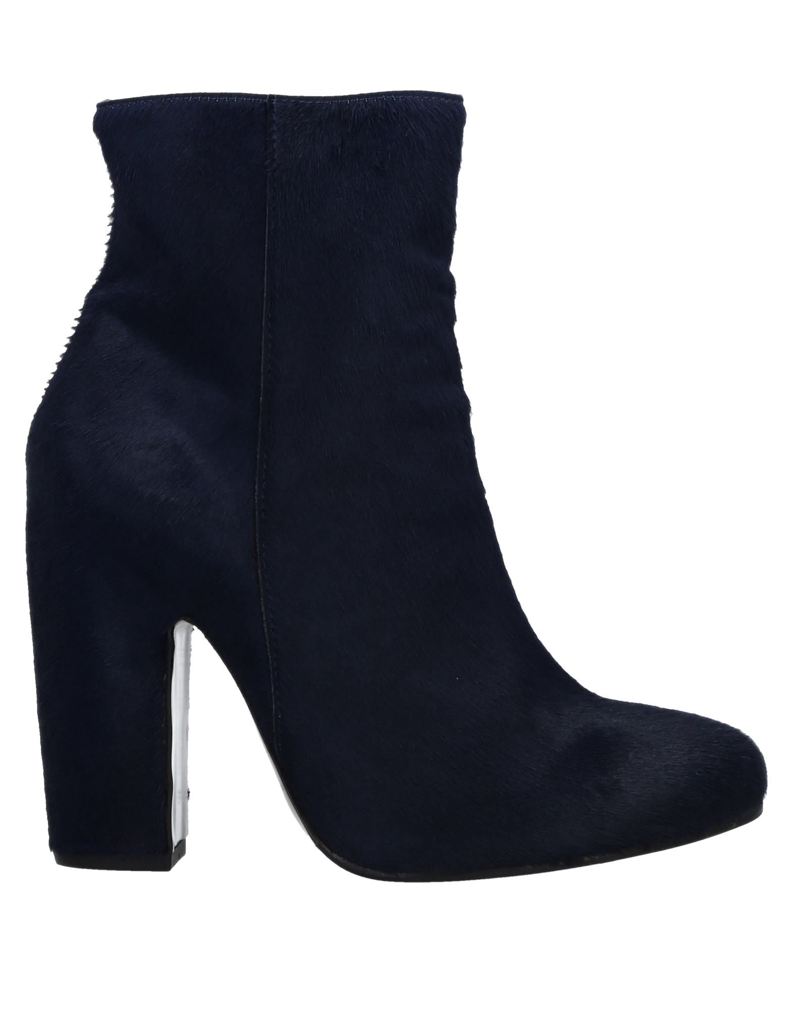 Vic Matiē Stiefelette Damen  11527776QHGut aussehende strapazierfähige Schuhe