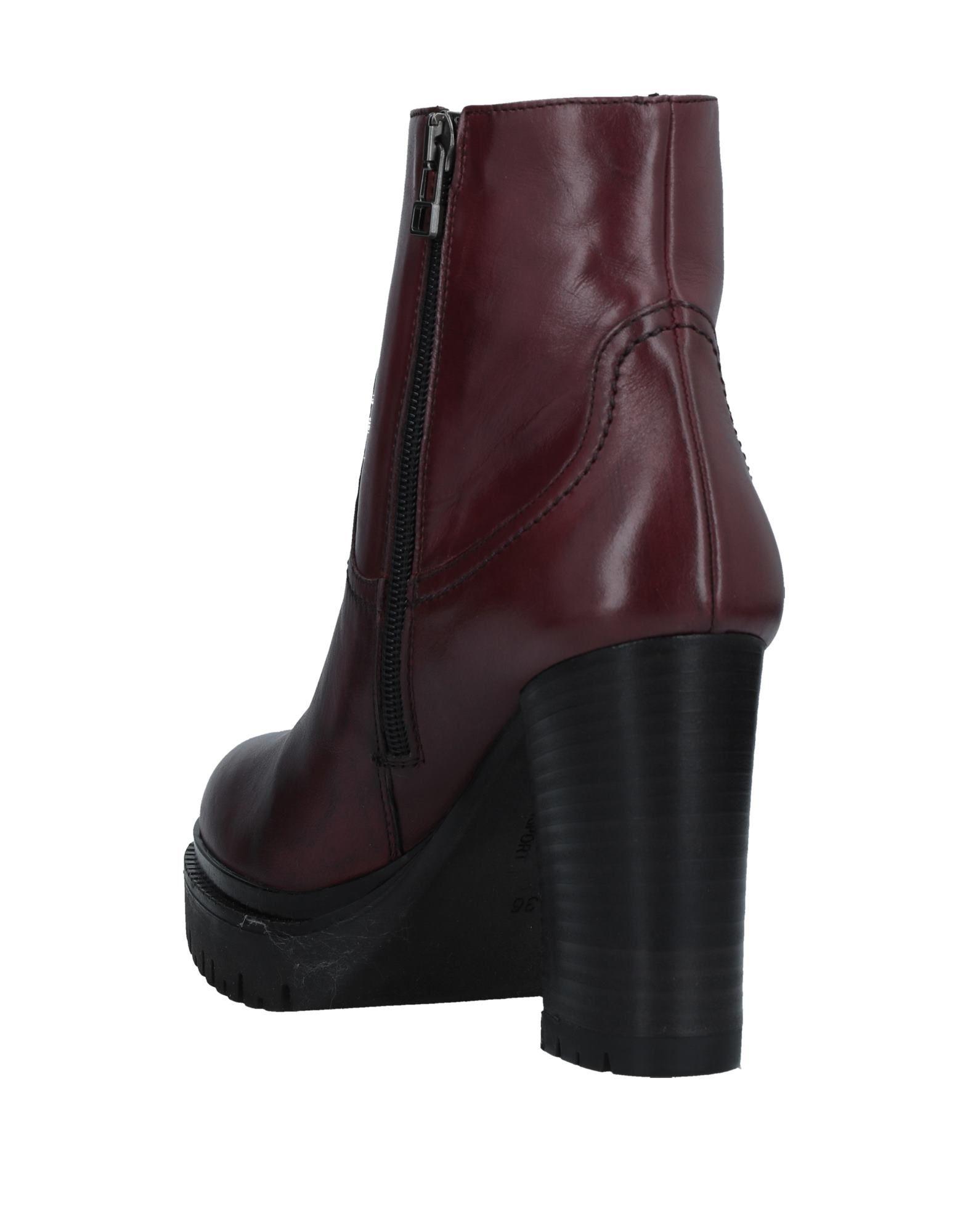 Gut Sport um billige Schuhe zu tragenJanet Sport Gut Stiefelette Damen  11527780WB a1c618