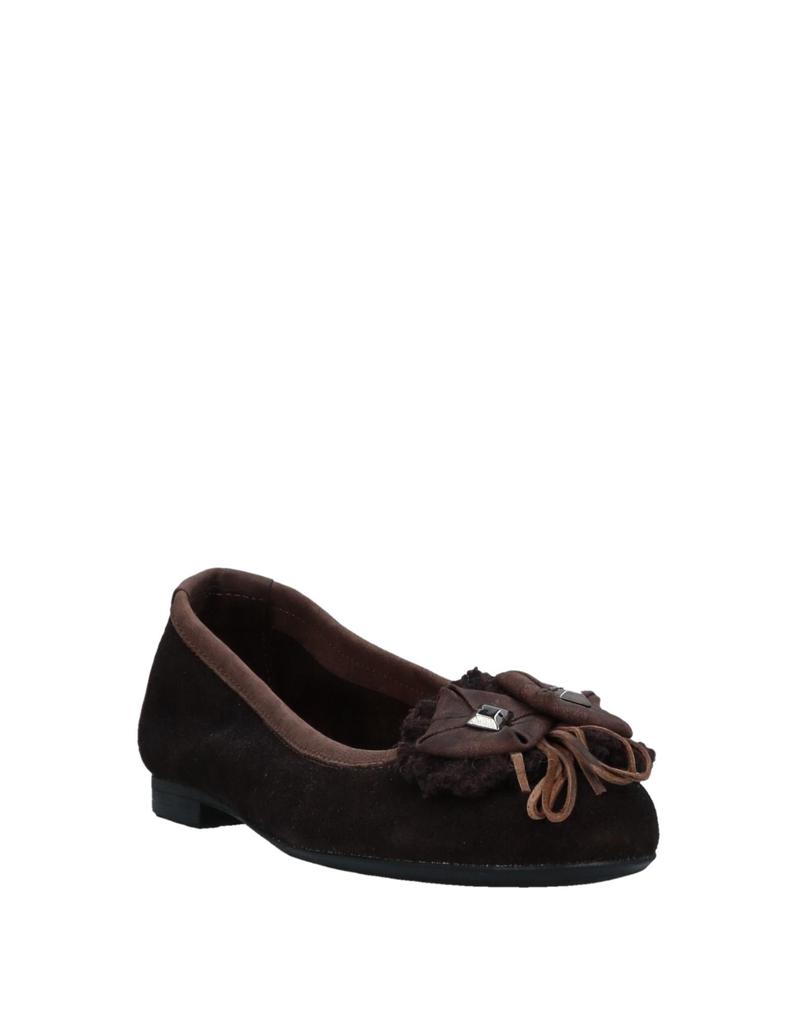 Clocharme Ballerinas Damen  11527792PK Schuhe Gute Qualität beliebte Schuhe 11527792PK fa3dbc