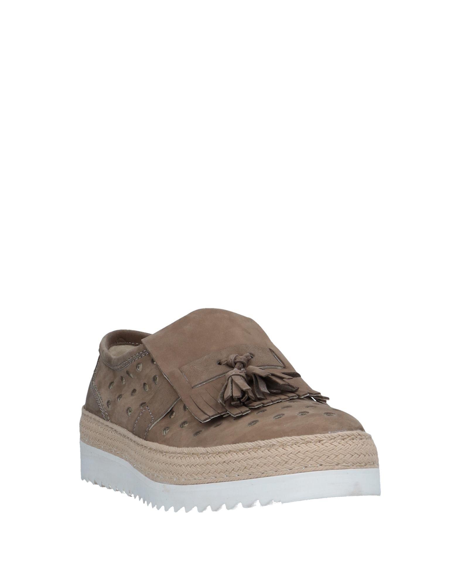 Antica Cuoieria Mokassins Damen    11527798AX Gute Qualität beliebte Schuhe 65a74f