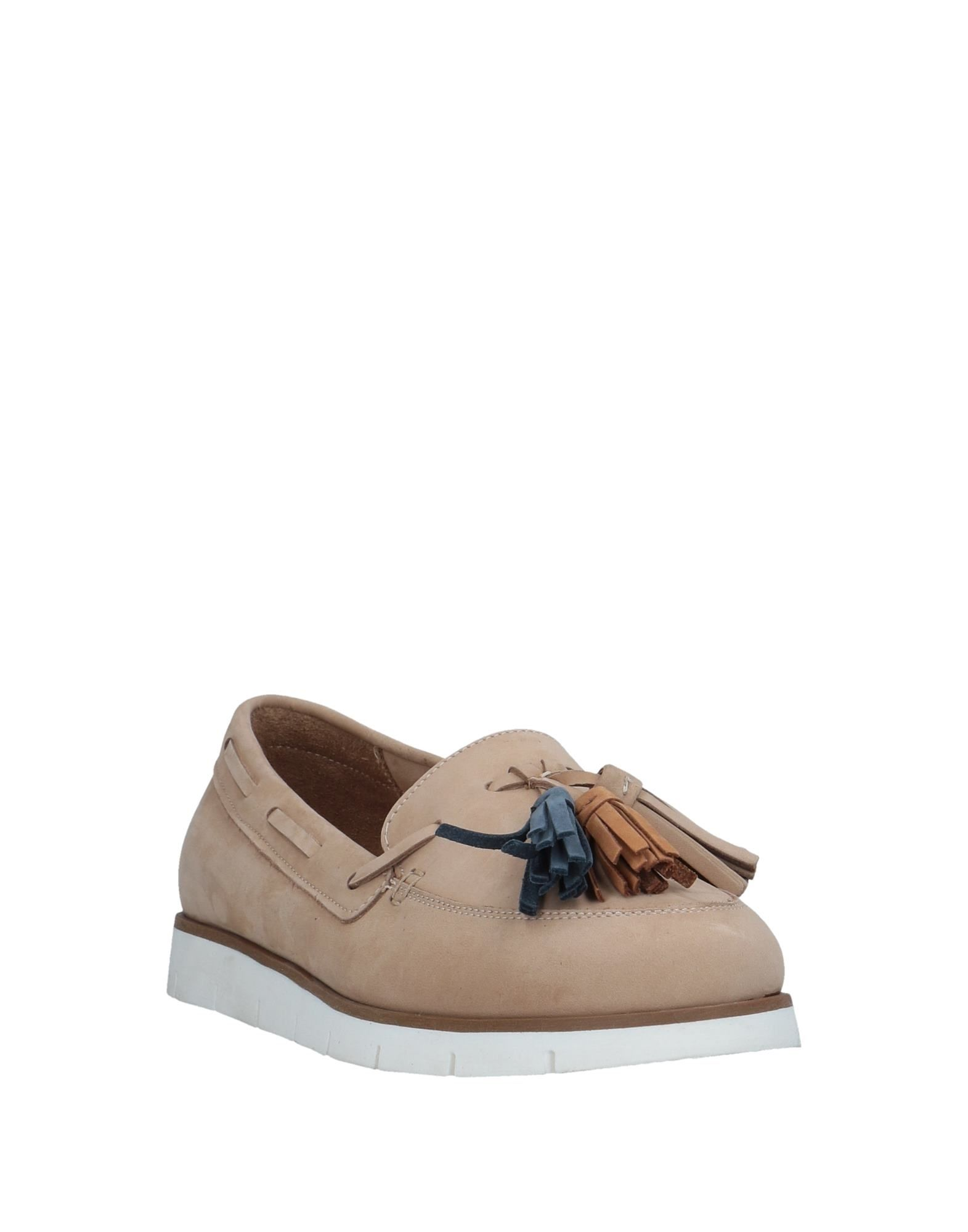 Antica Cuoieria Mokassins Damen  Schuhe 11527803LI Gute Qualität beliebte Schuhe  289b09