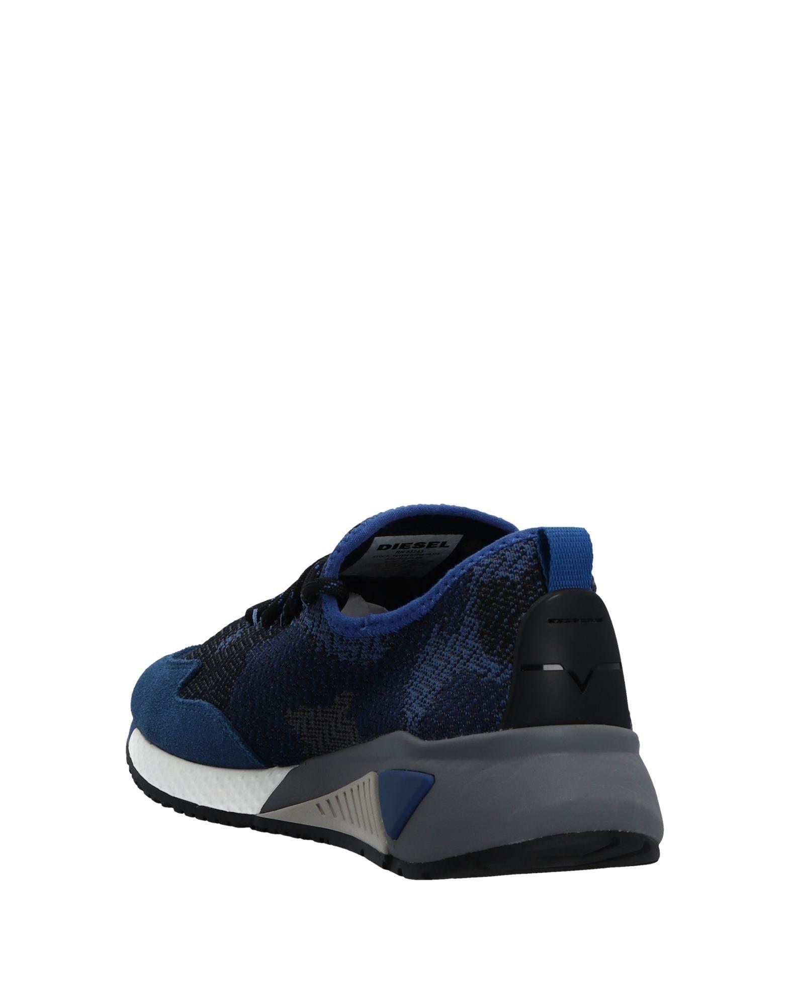 Moda Sneakers Sneakers Sneakers Diesel Uomo - 11527823KA 44346b