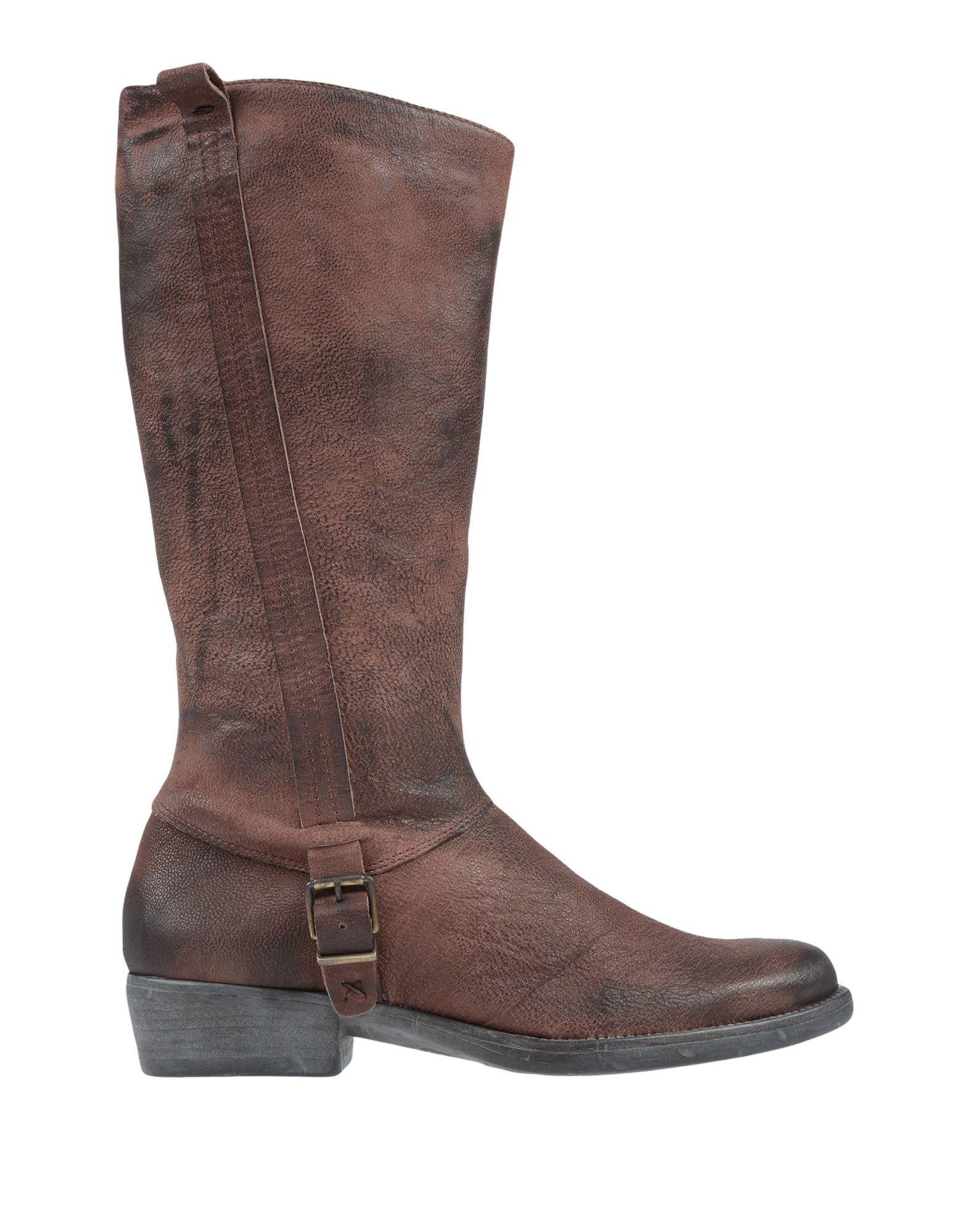 Clocharme Boots - Women Clocharme Boots online on on on  United Kingdom - 11527835JB 0366f7