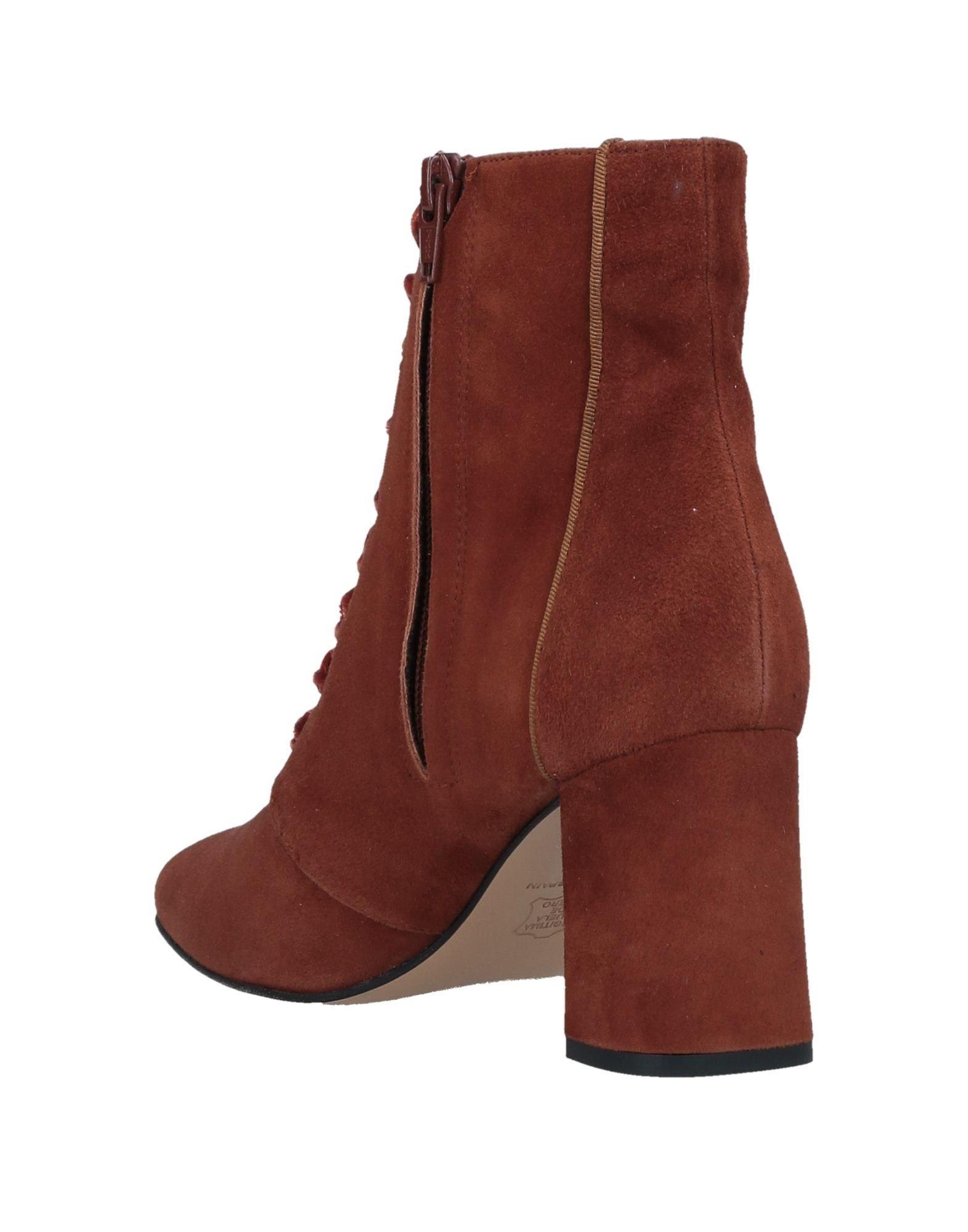 Gut tragenFratelli um billige Schuhe zu tragenFratelli Gut Karida Stiefelette Damen  11527843BW da8f5f