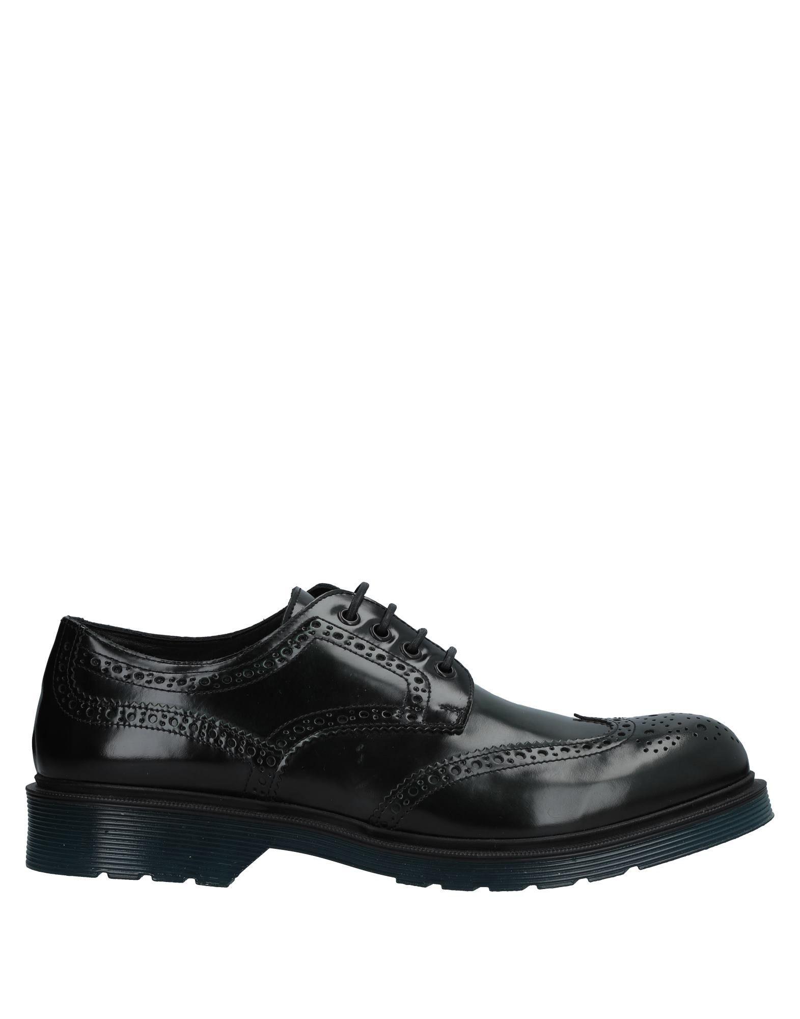 Rabatt echte Schuhe Seboy's Schnürschuhe Herren  11527845EE