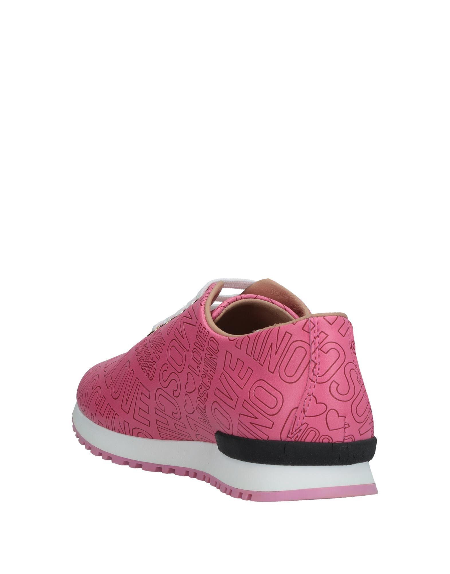Stilvolle Stilvolle Stilvolle billige Schuhe Love Moschino Sneakers Damen  11527855TM 4a73b5