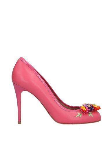 Zapato De Salón Red(V) Mujer - Salones Red(V) en YOOX - 11527864BN 0fdabbd1e091
