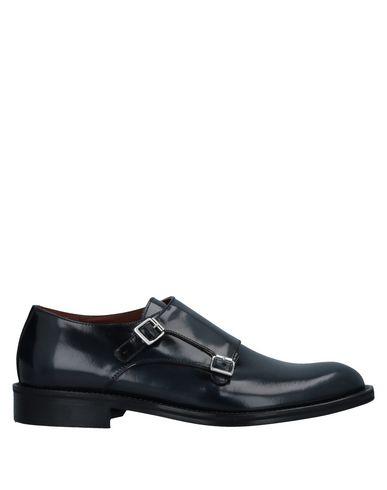 Zapatos con descuento Mocasín Mikekonos Hombre - Mocasines Mikekonos - 11527871CT Azul oscuro