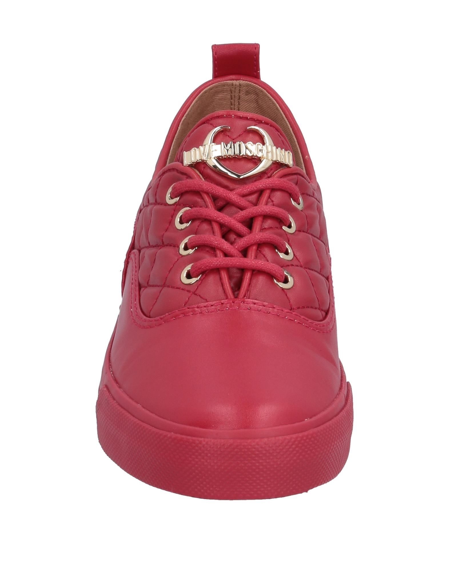 Love Moschino Sneakers Sneakers Sneakers Damen  11527872EL Neue Schuhe 6e9421