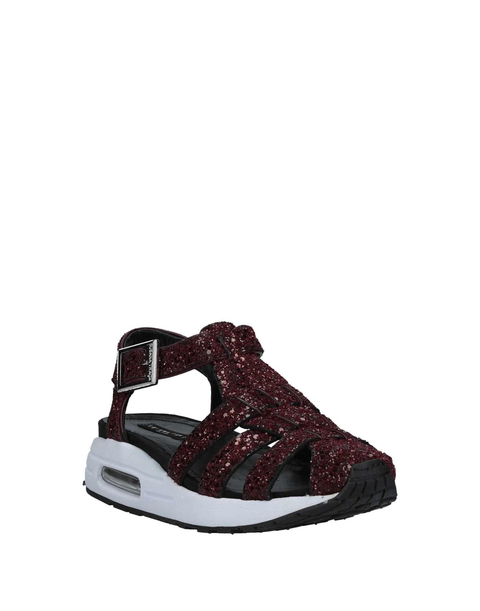 Susana Traca Qualität Sandalen Damen 11527882BQ Gute Qualität Traca beliebte Schuhe db2f07